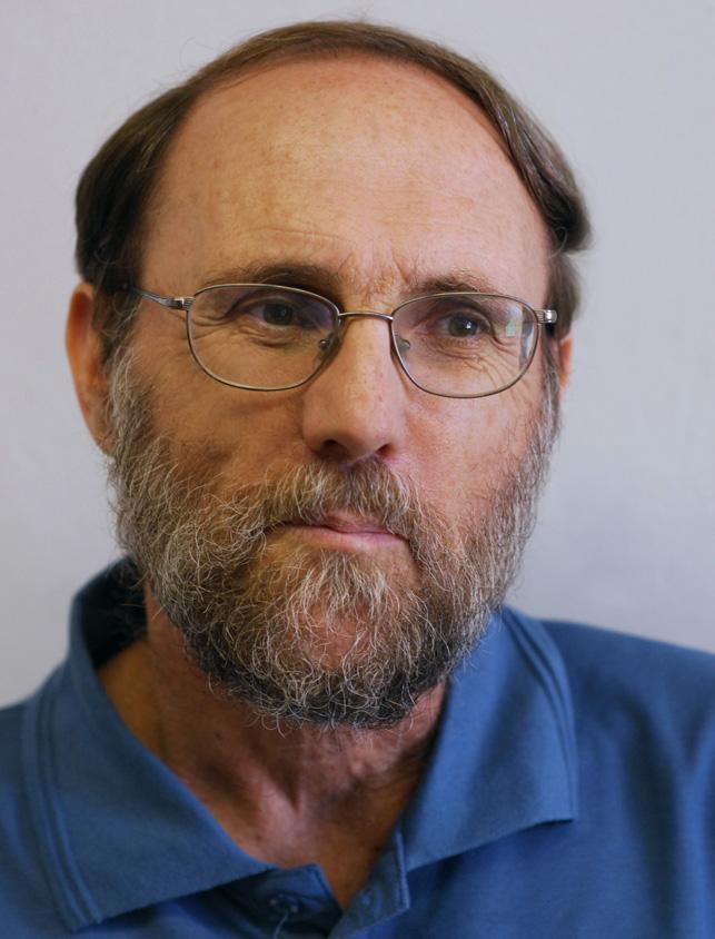 Professor Gideon Avni.