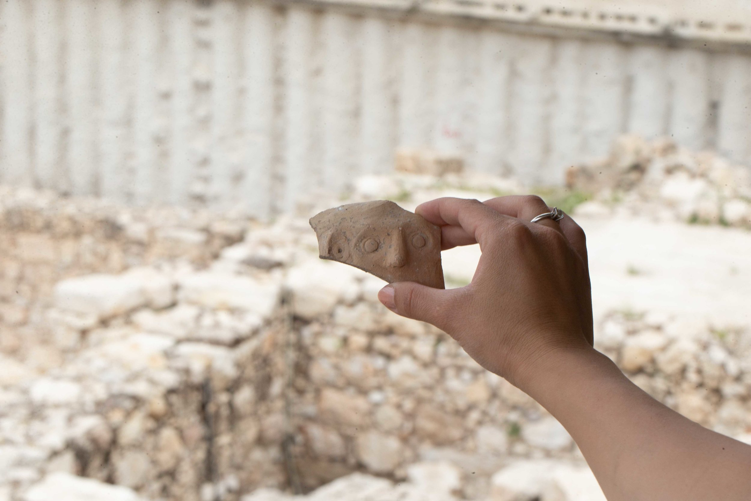 Photo: Eliyahu Yanai; City of David