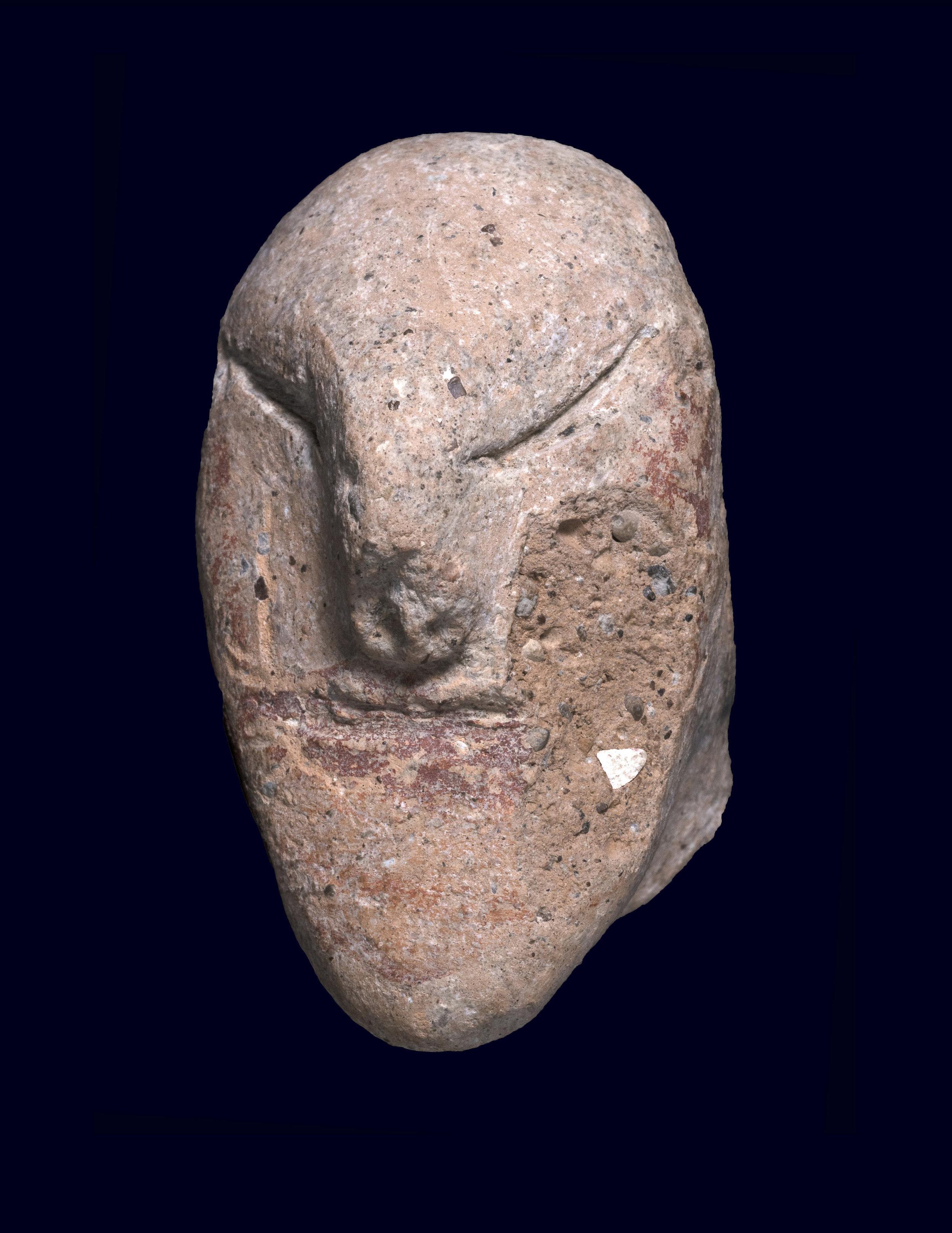 Photo: Clara Amit, Courtesy of the Israel Antiquities Authority