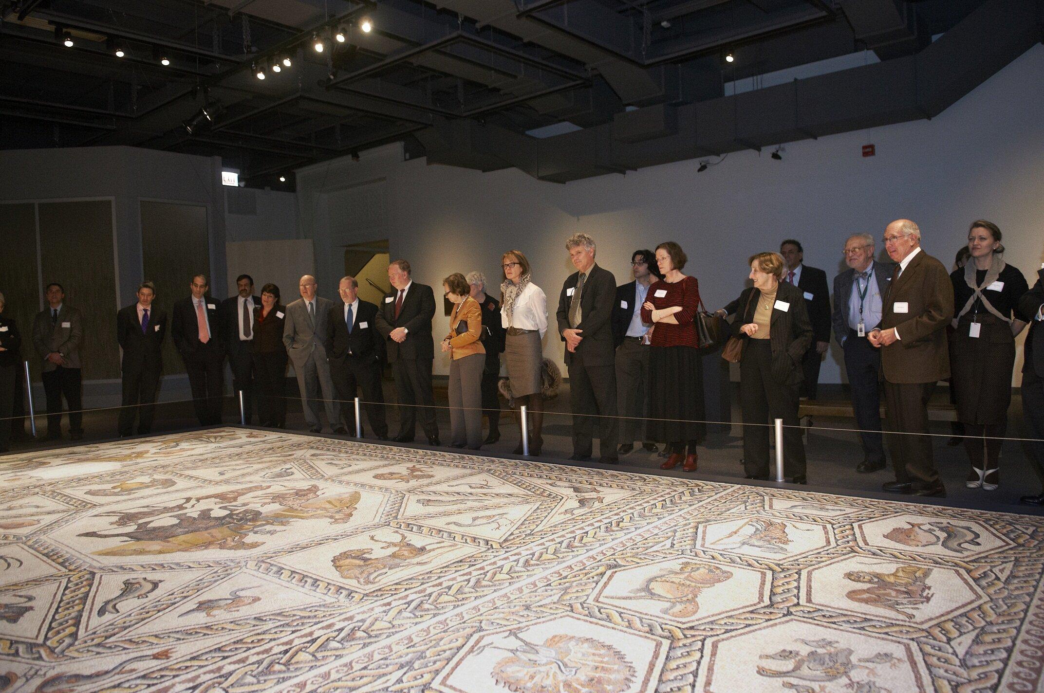 Lod Mosaic in Field Gallery.jpg