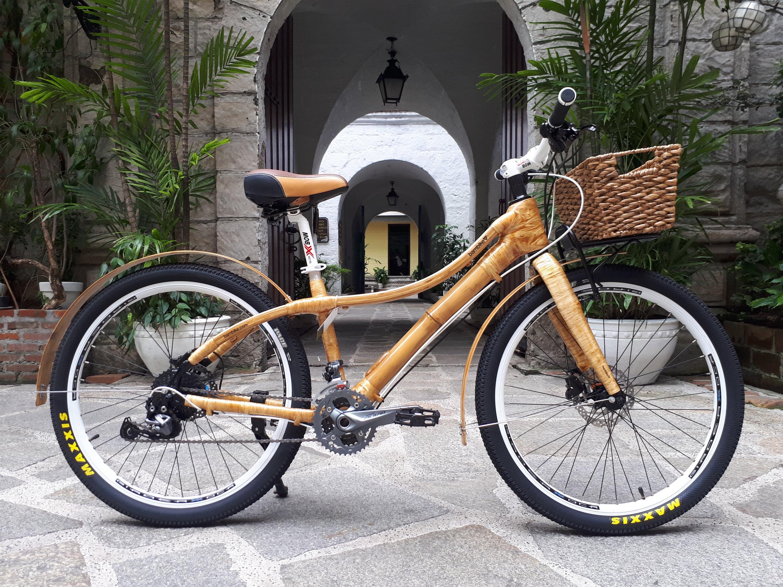 Victoria 2.0 City Bike