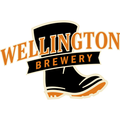 Wellington Brewery - Wellington Brewery is Canada's oldest independently owned microbrewery. Based in Guelph, Ontario, we craft our award-winning beers in small batches using the freshest all-natural ingredients. Since 1985, we've been a pioneer in the craft brewing scene by producing timeless, traditional style ales as well as experimenting with new recipes as part of our Welly One-Off Series.www.wellingtonbrewery.ca