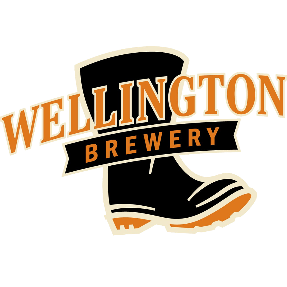 Wellington Brewery is Canada's oldest independently owned microbrewery. Based in Guelph, Ontario, we craft our award-winning beers in small batches using the freshest all-natural ingredients. Since 1985, we've been a pioneer in the craft brewing scene by producing timeless, traditional style ales as well as experimenting with new recipes as part of our Welly One-Off Series.   www.wellingtonbrewery.ca