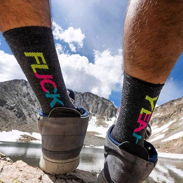 Fuck Yeah Friday! 🗻Courtesy of @fishd0g #8lumens