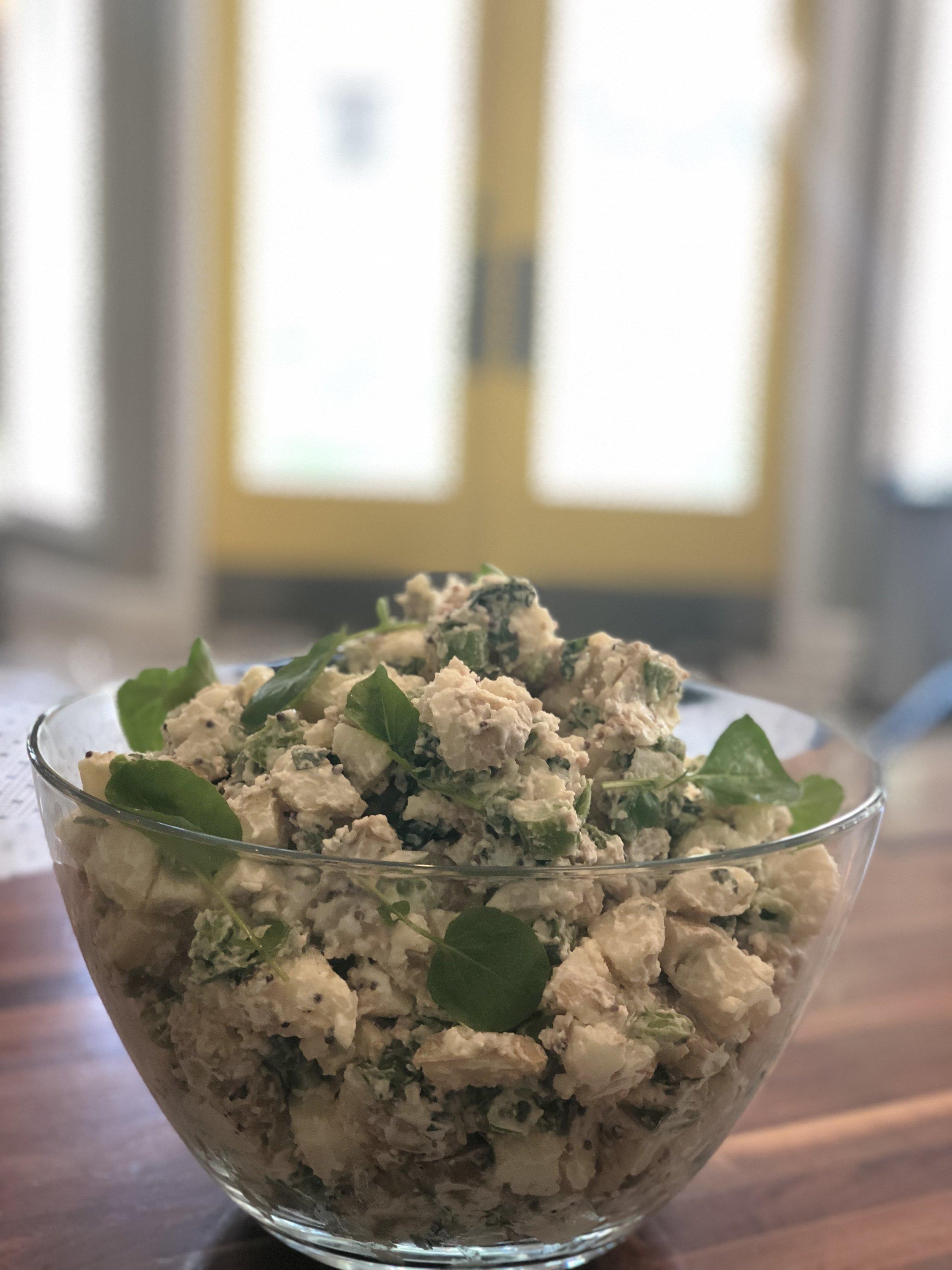COOP Fresh Dug Potato Salad