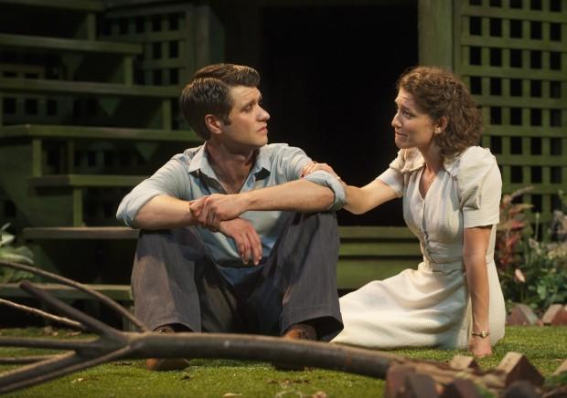 All My Sons/ American Players Theatre  Photo by Zane Williams