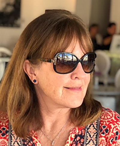 Barbara Ranes
