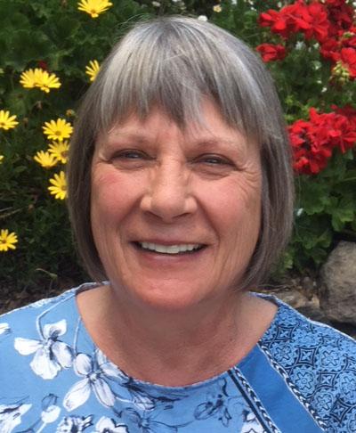 Darlene Heath