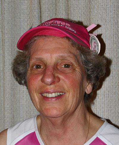 Donna McCurdy