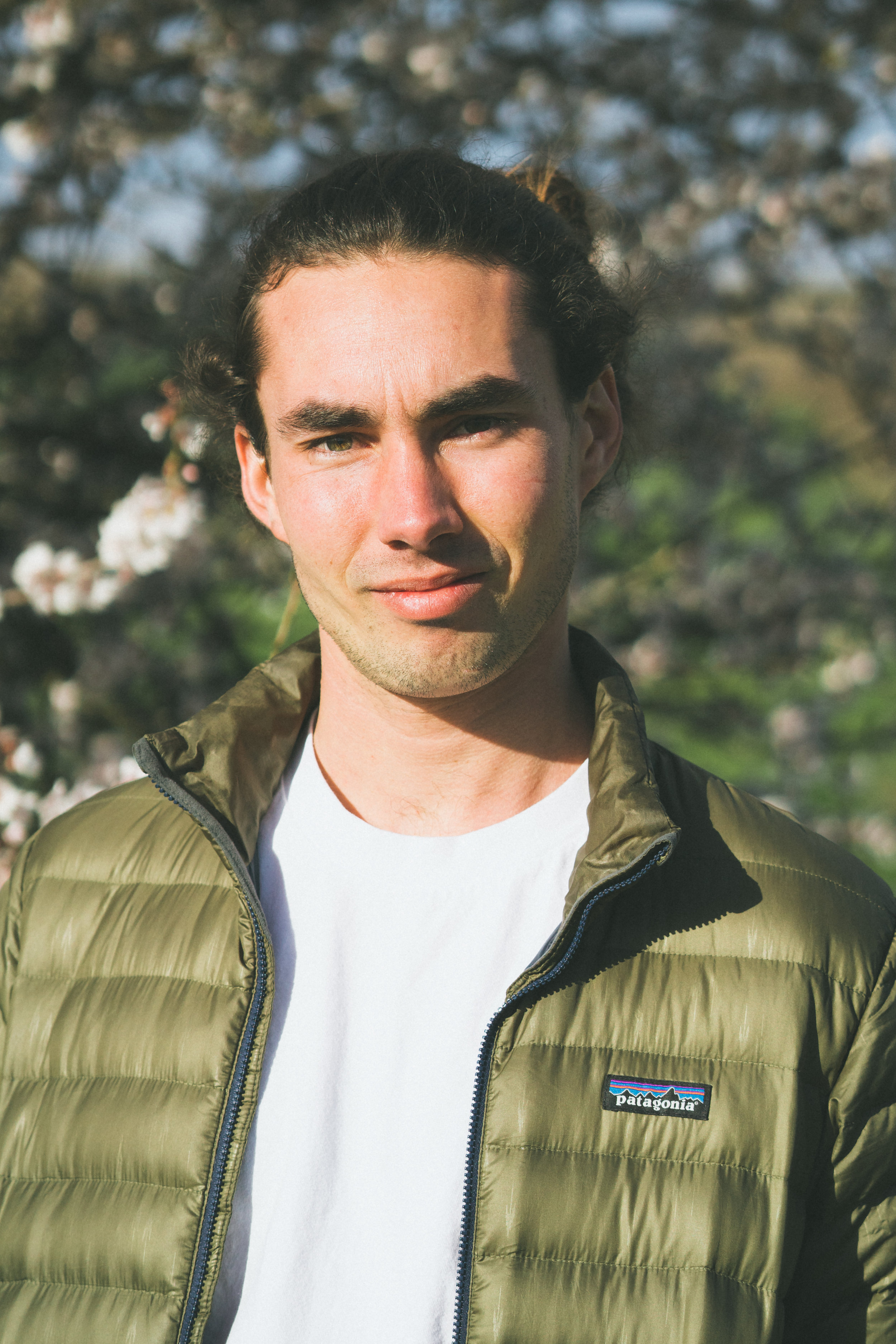 Ben Morrison, Drums and Vocals