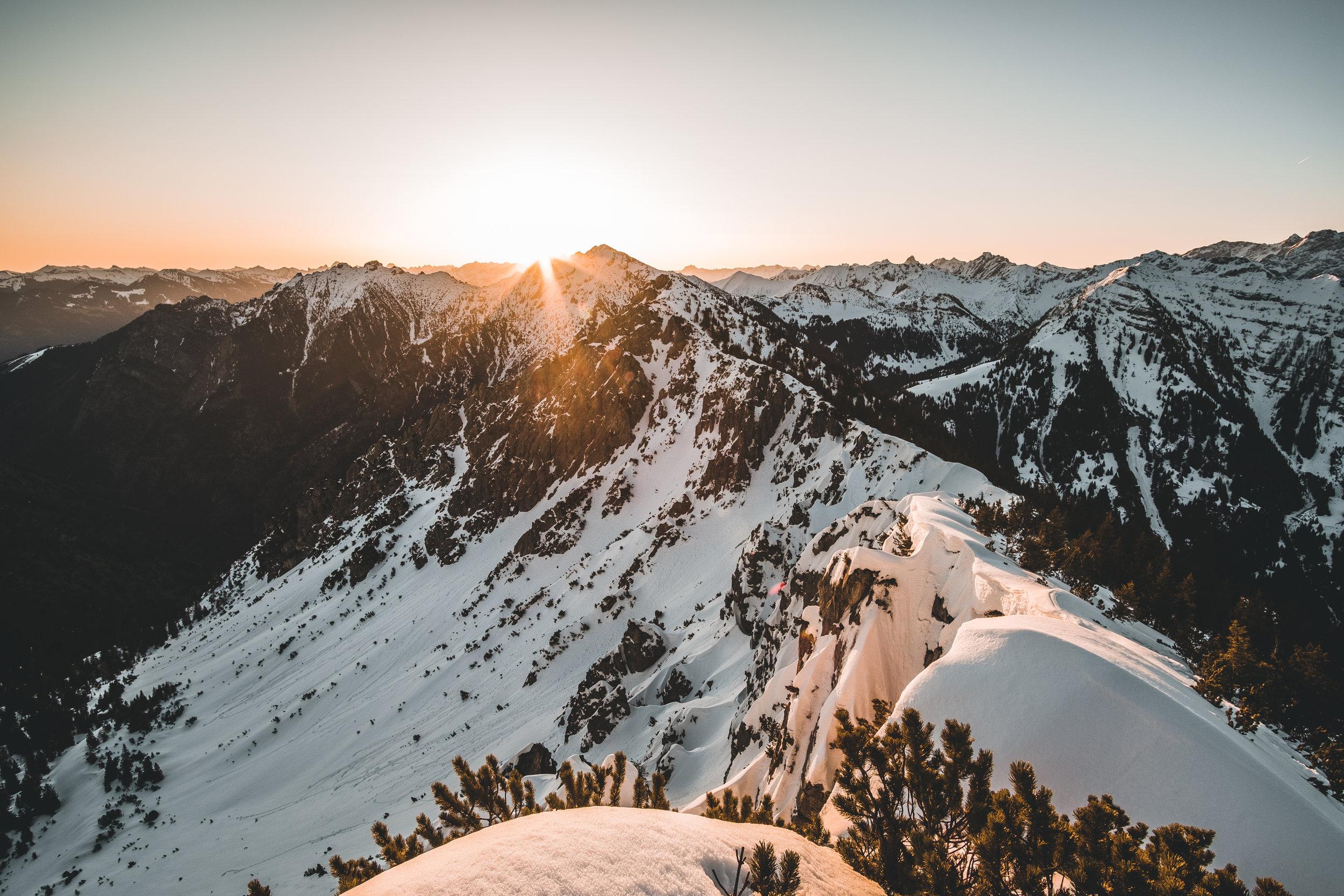 Alpspitz | Liechtenstein