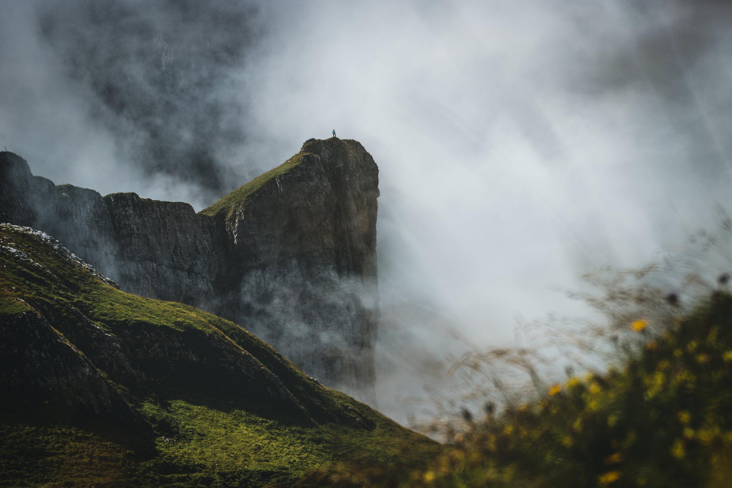 Zwinglipass | Appenzell, Switzerland