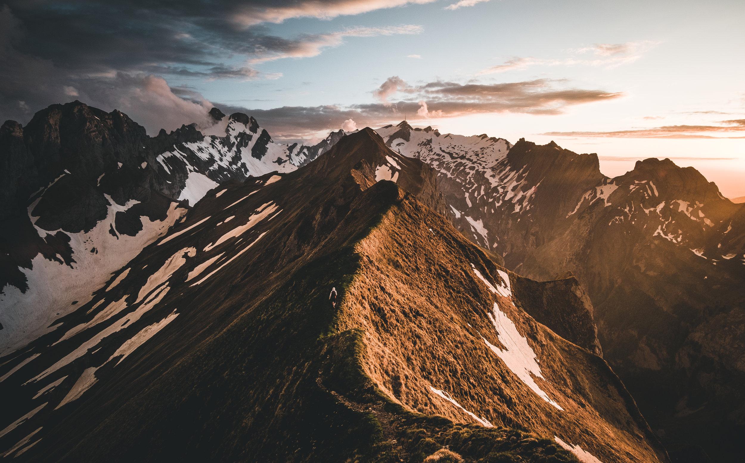 Marwees | Appenzell, Switzerland