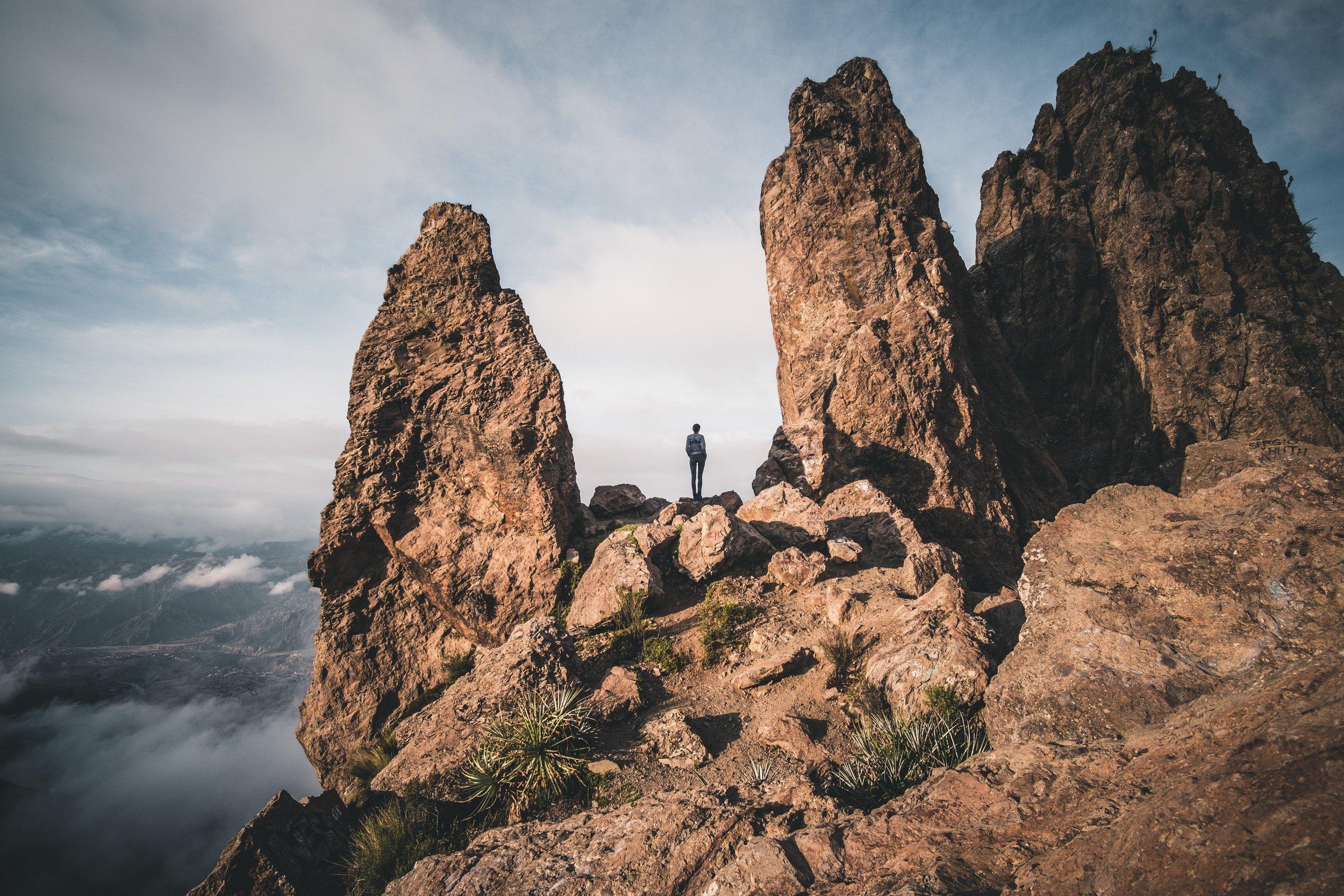 Muela del Diablo | La Paz