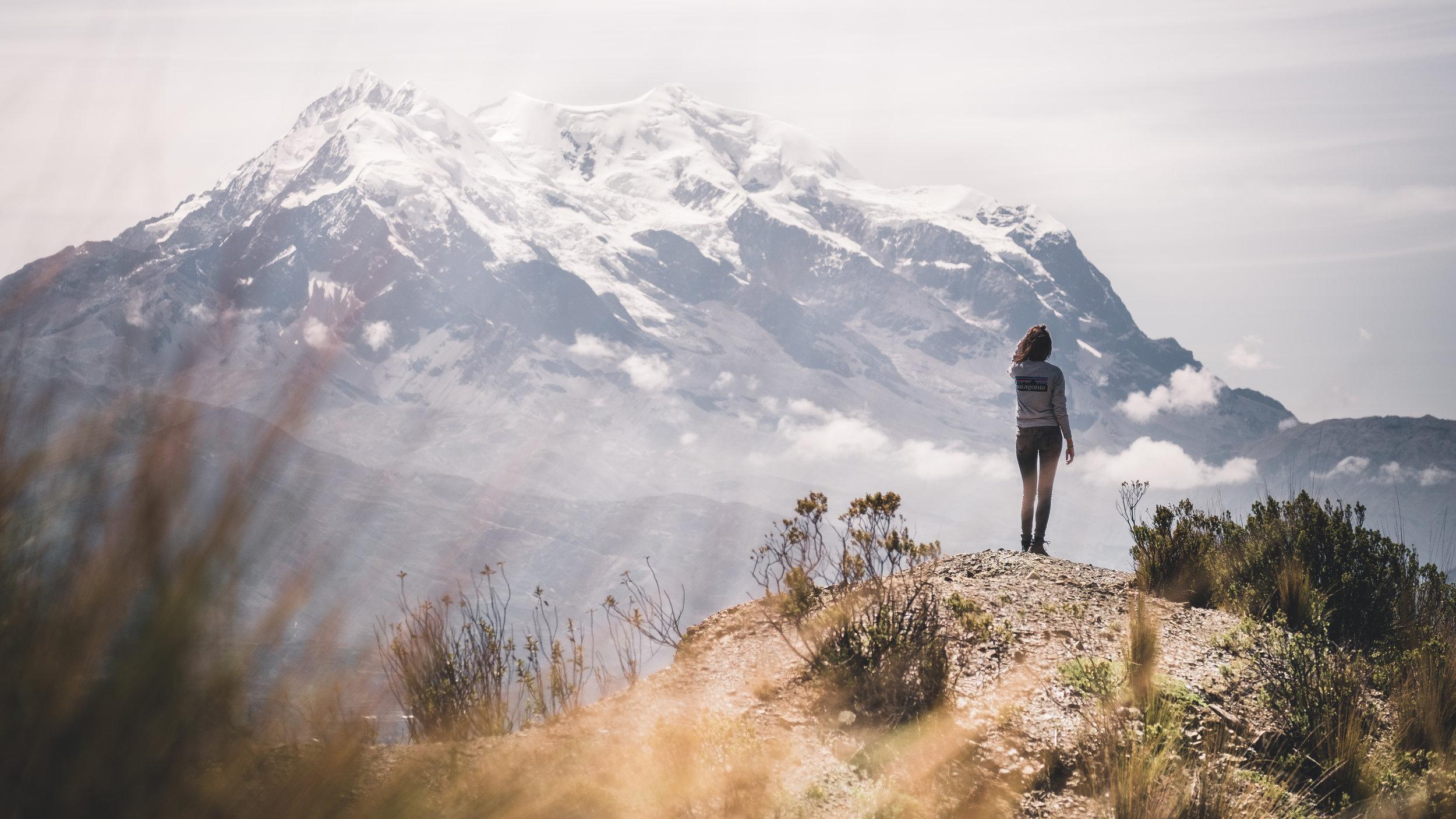 Nice views | La Paz