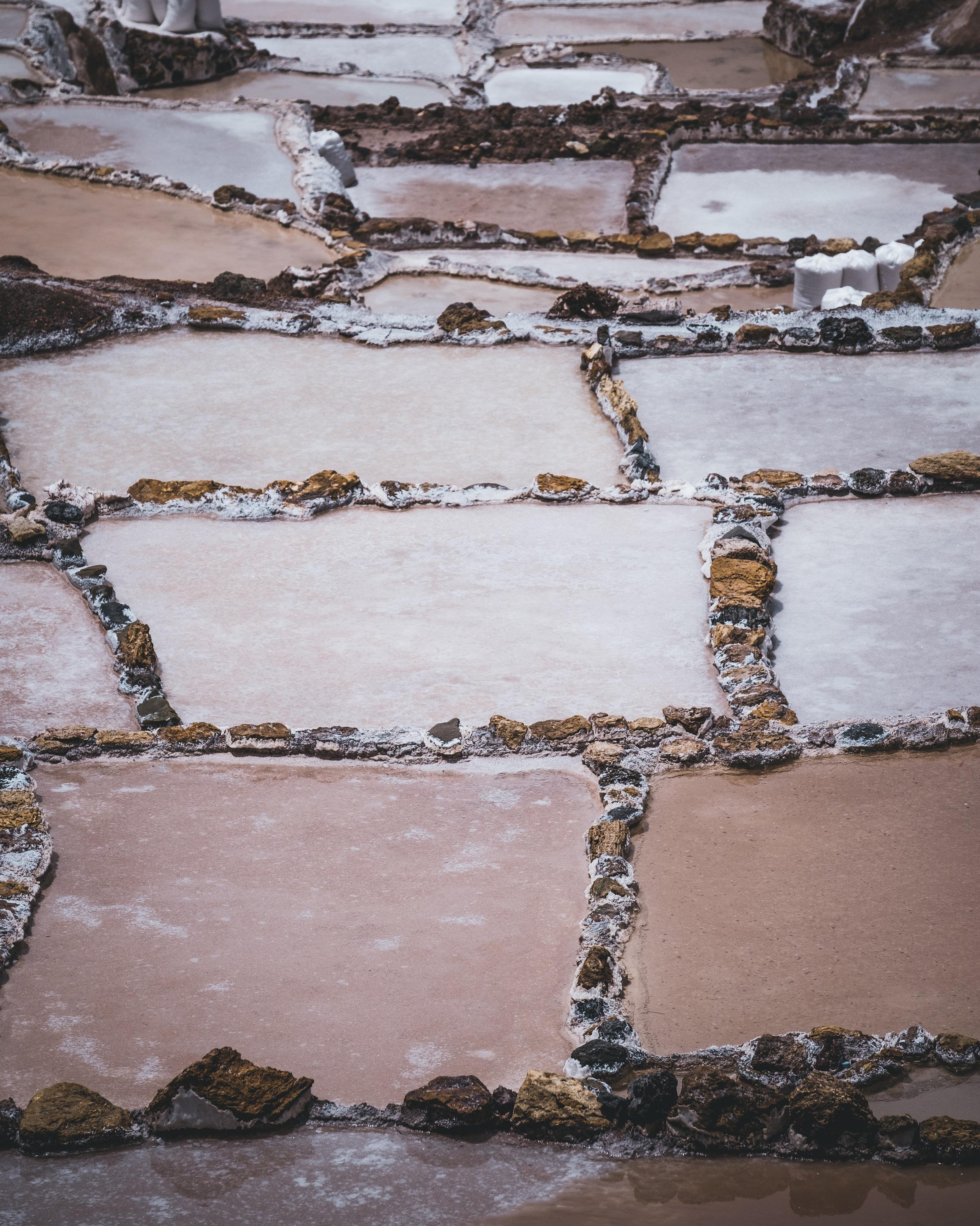 Salineras | Maras