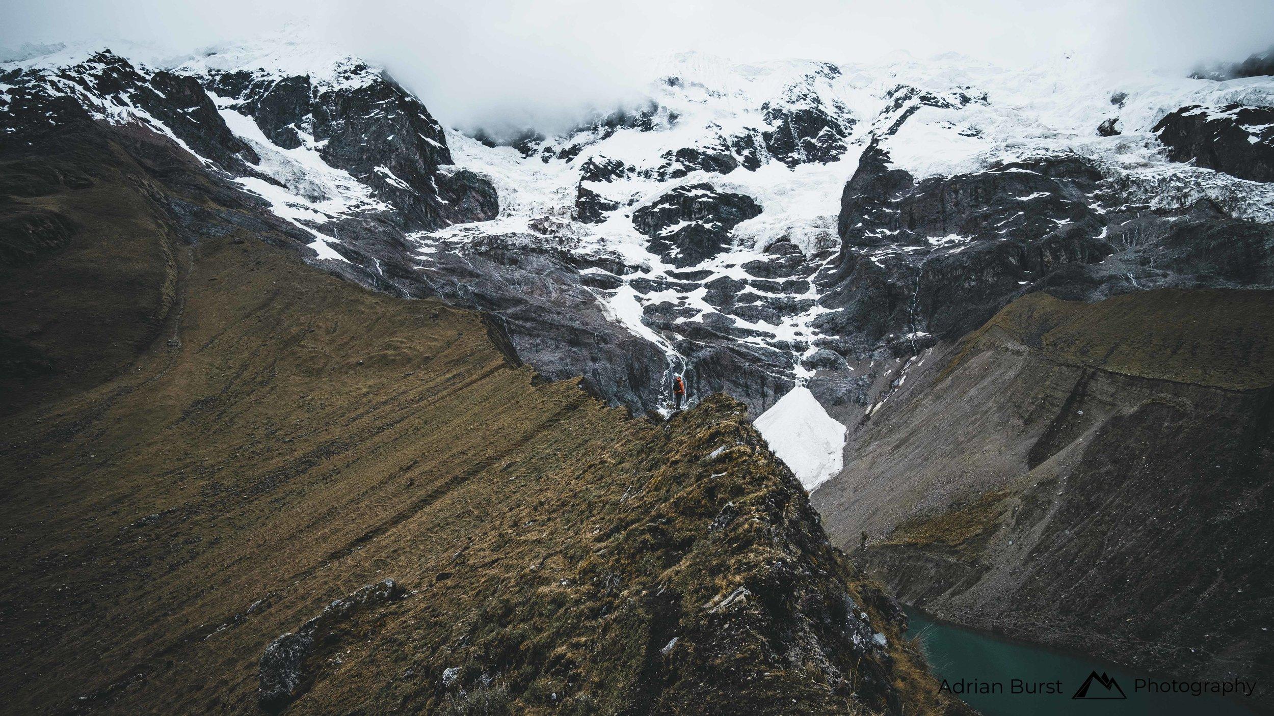 36 | Laguna Humantay, Cordillera Vilcabamba