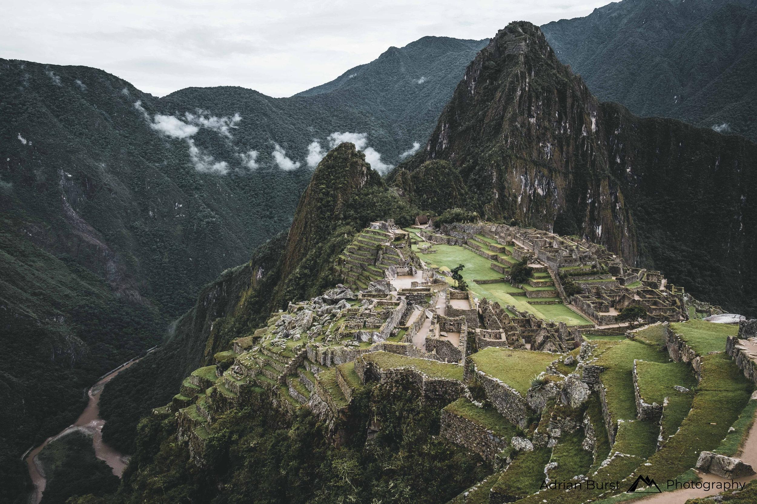 84 | Machu Picchu