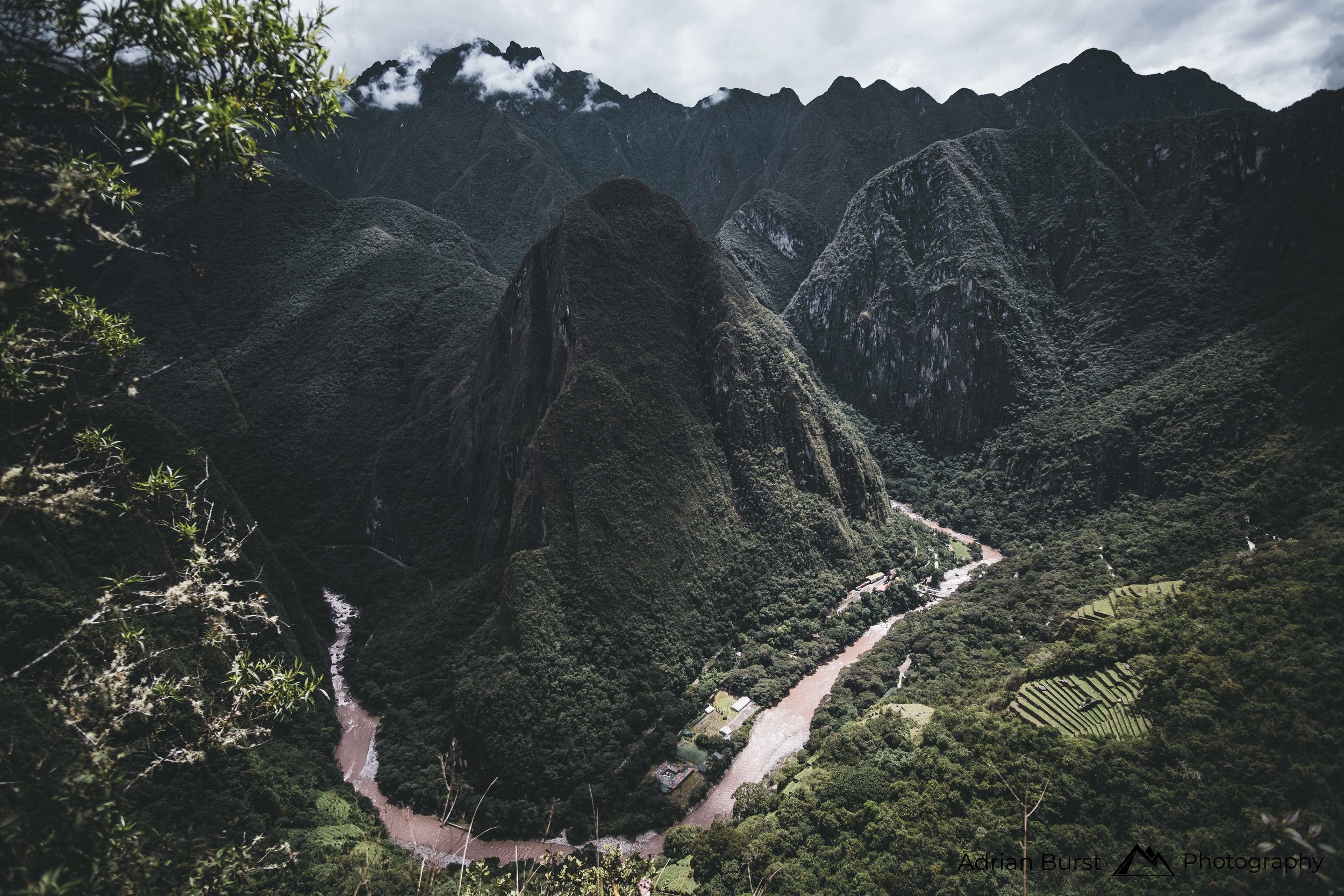 80 | Urubamba valley
