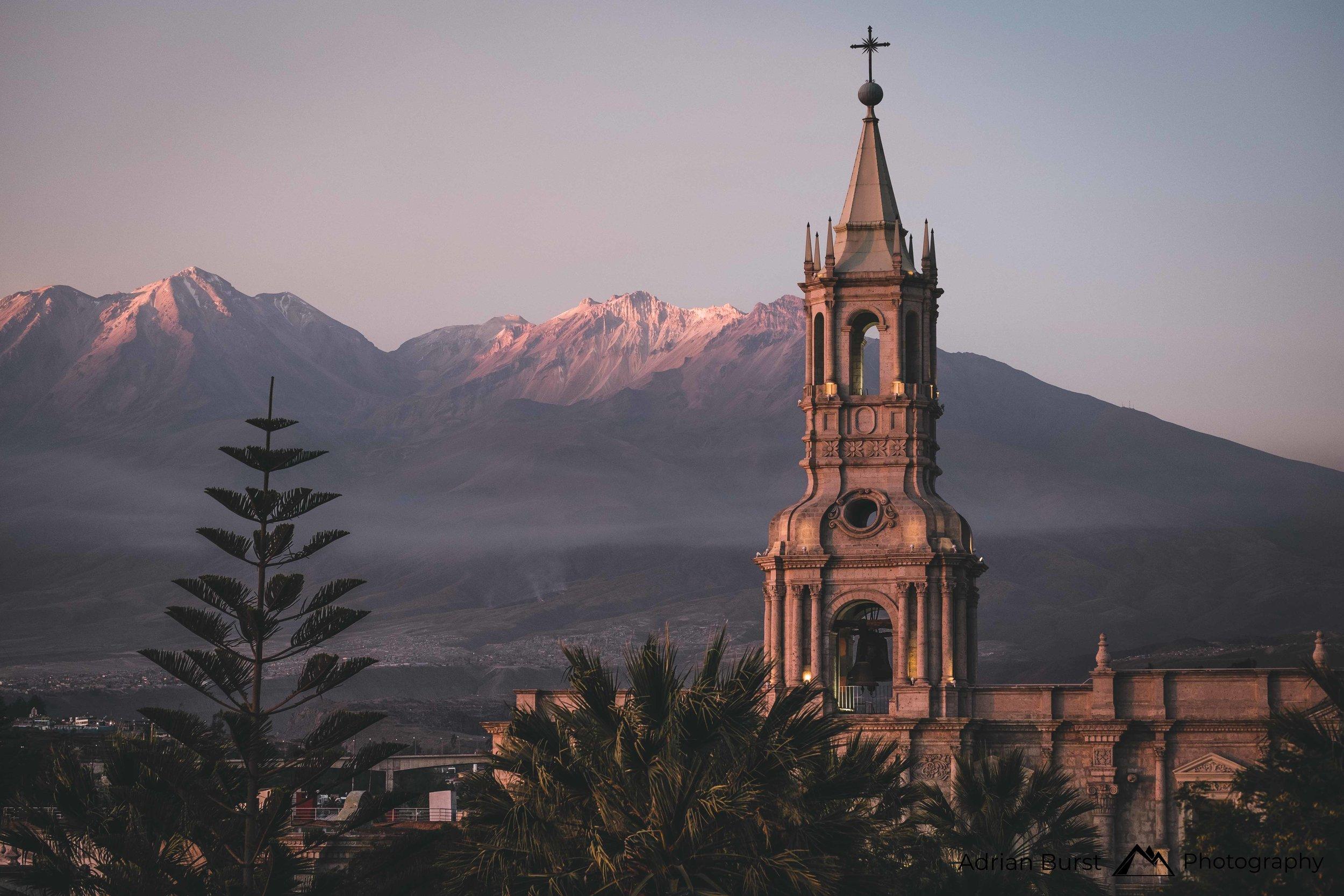 130 | Arequipa