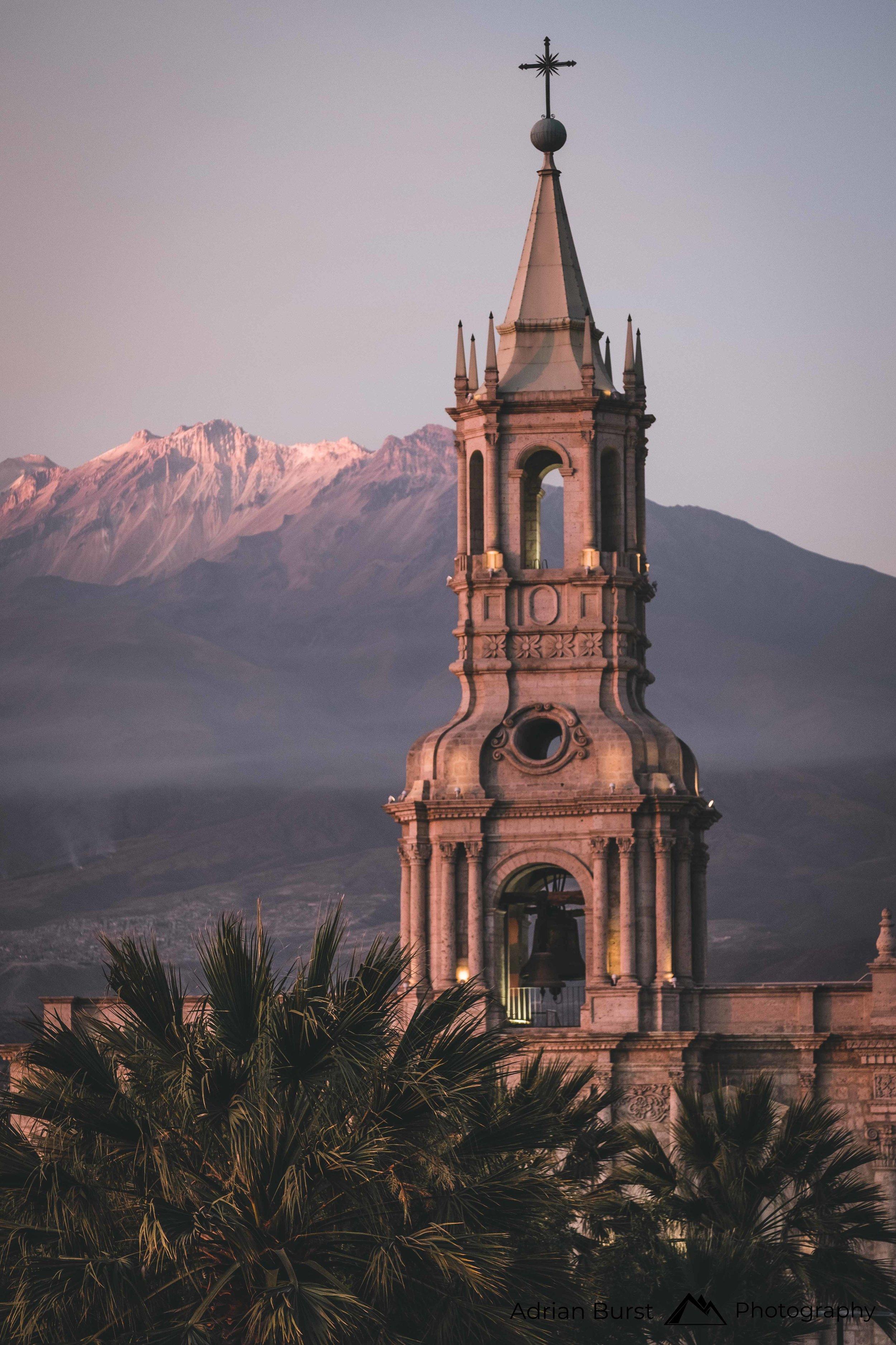 128 | Arequipa