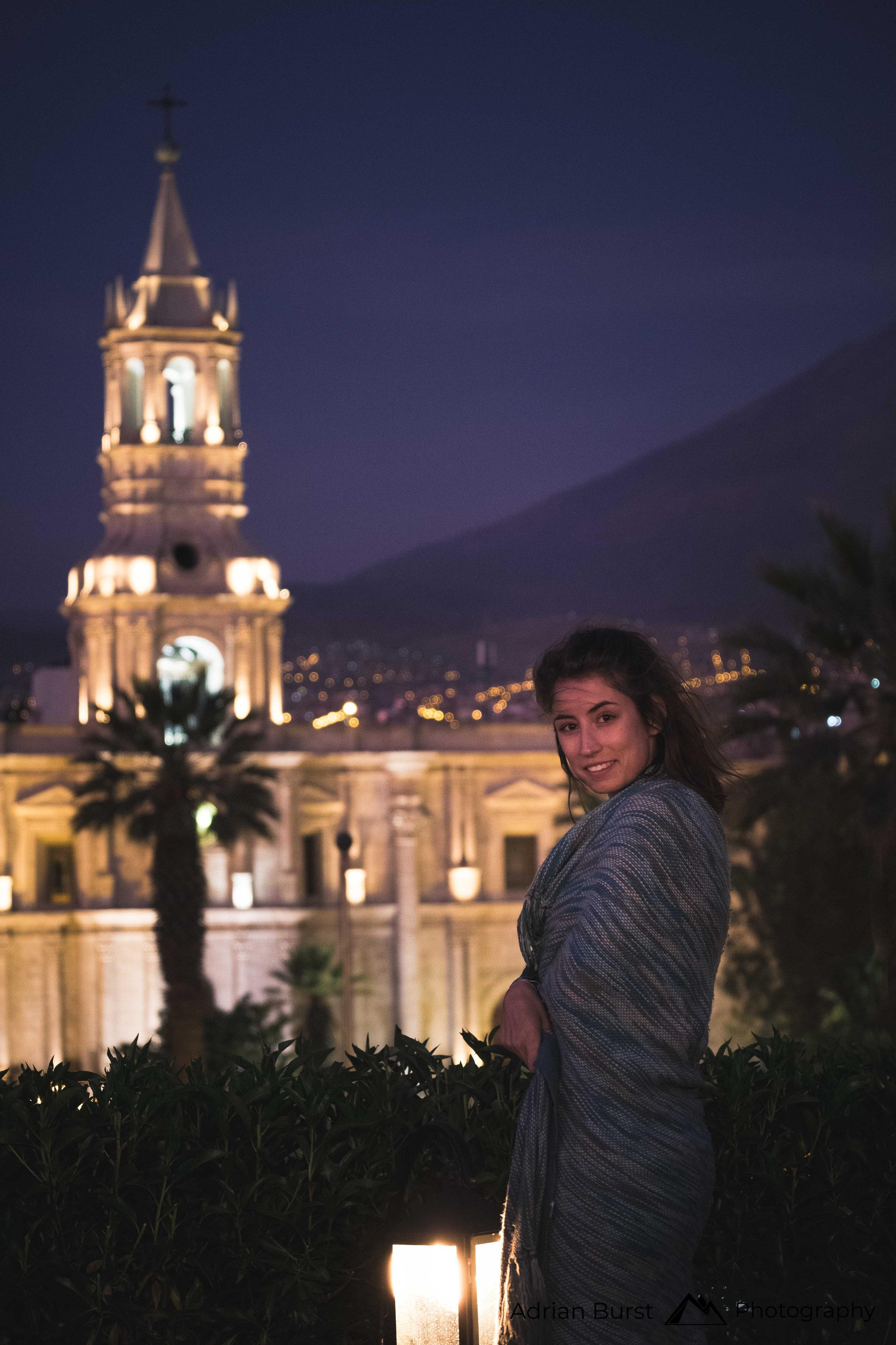 132 | Arequipa