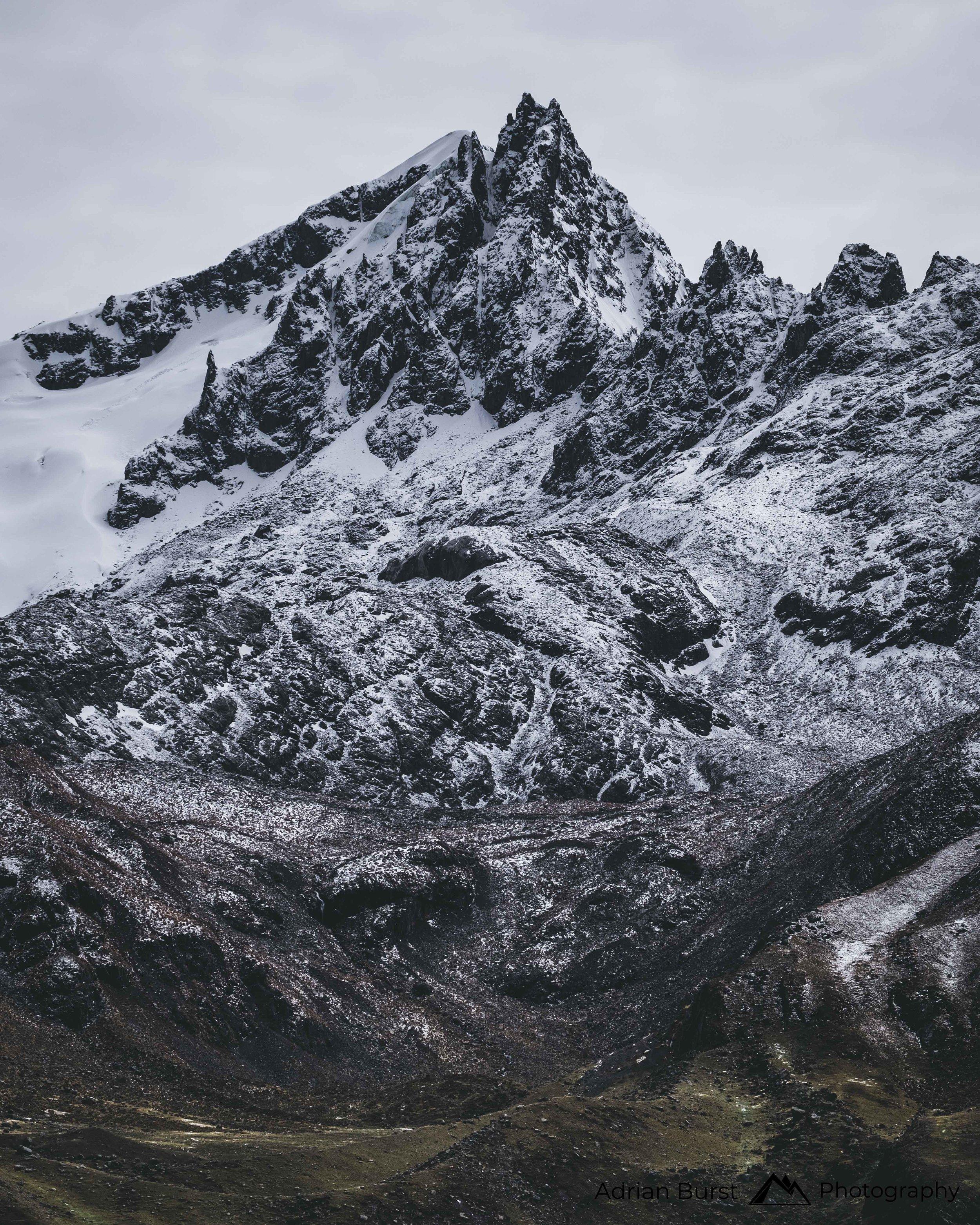 13 | Pucamayu valley, Quispicanchi