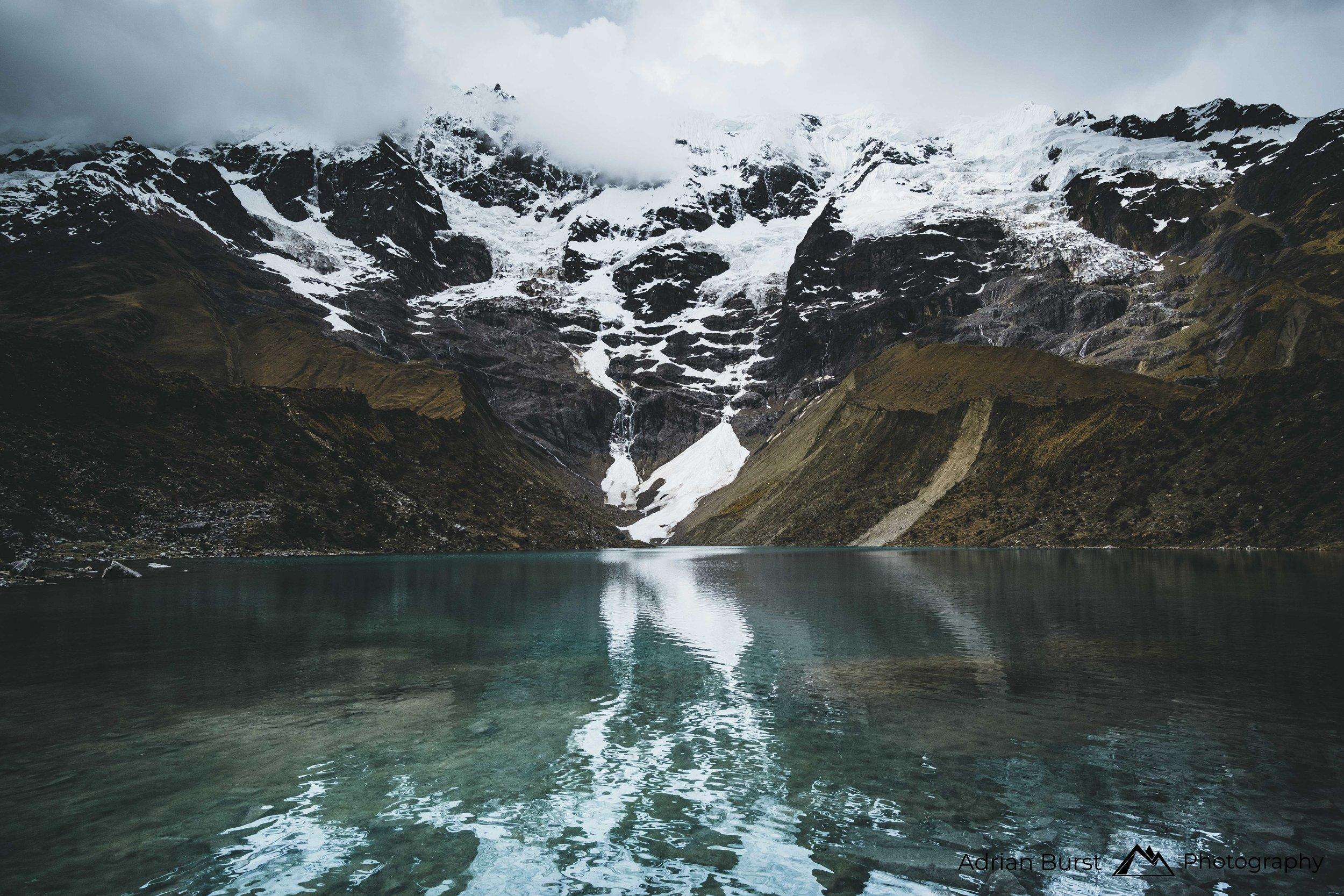 39 | Laguna Humantay, Cordillera Vilcabamba