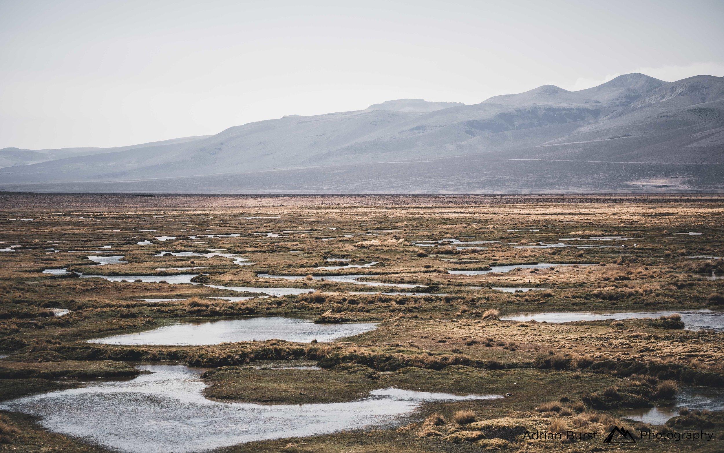 121 | Highlands, Arequipa