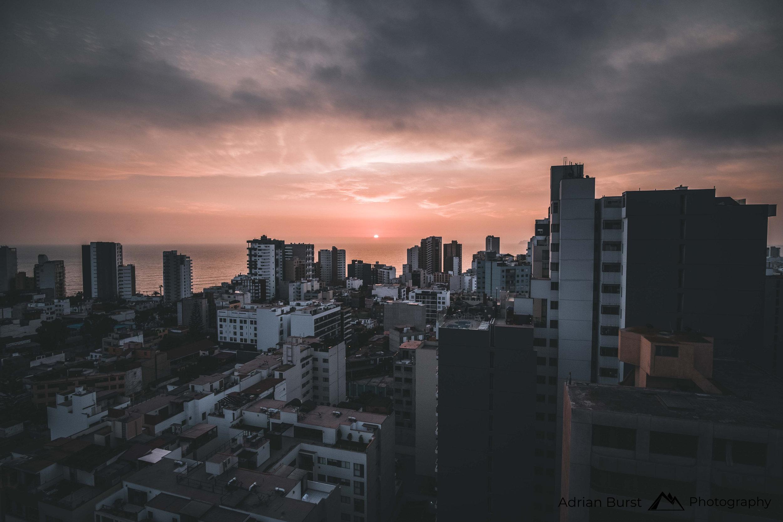 141 | Lima