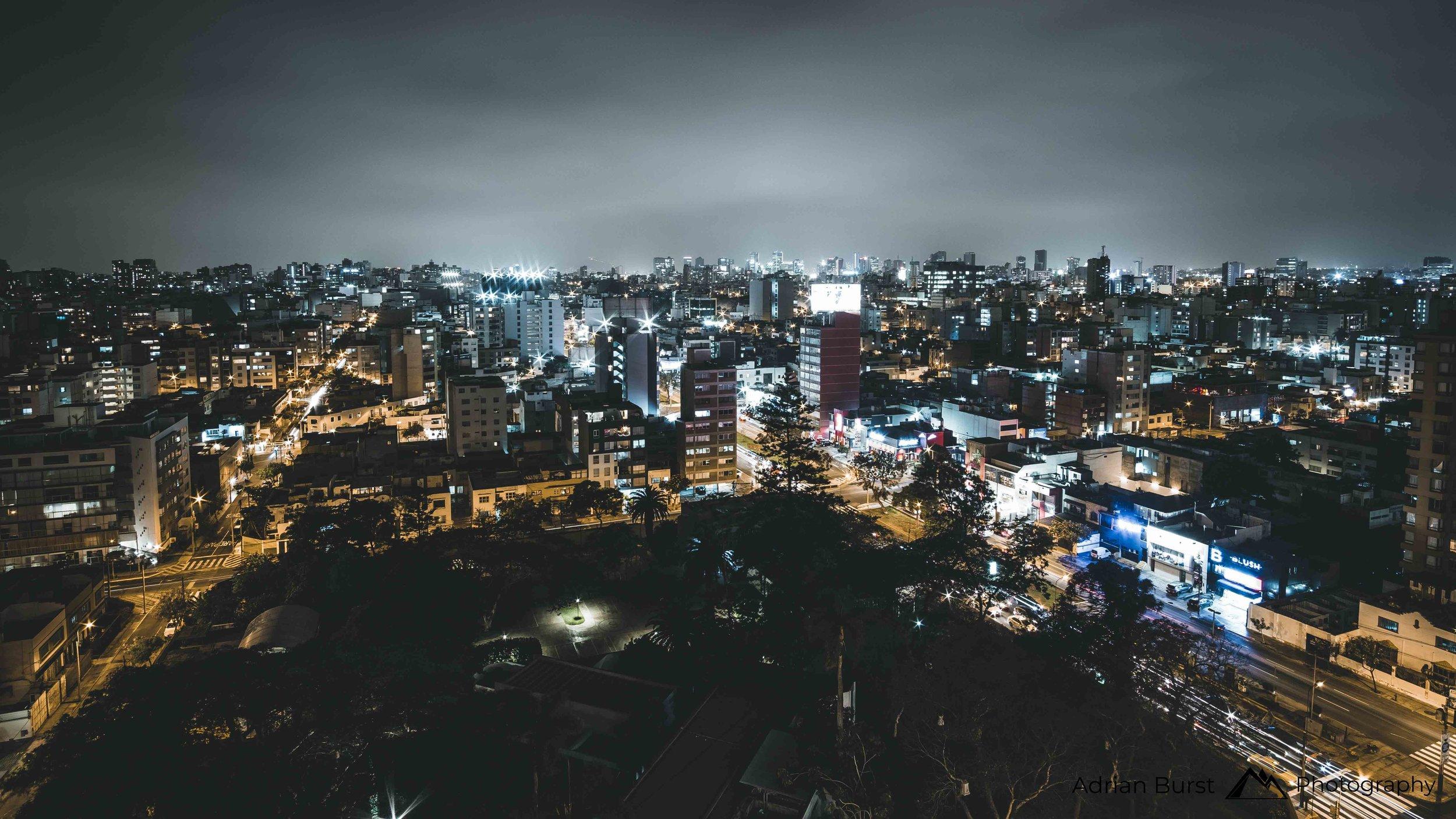 143 | Lima