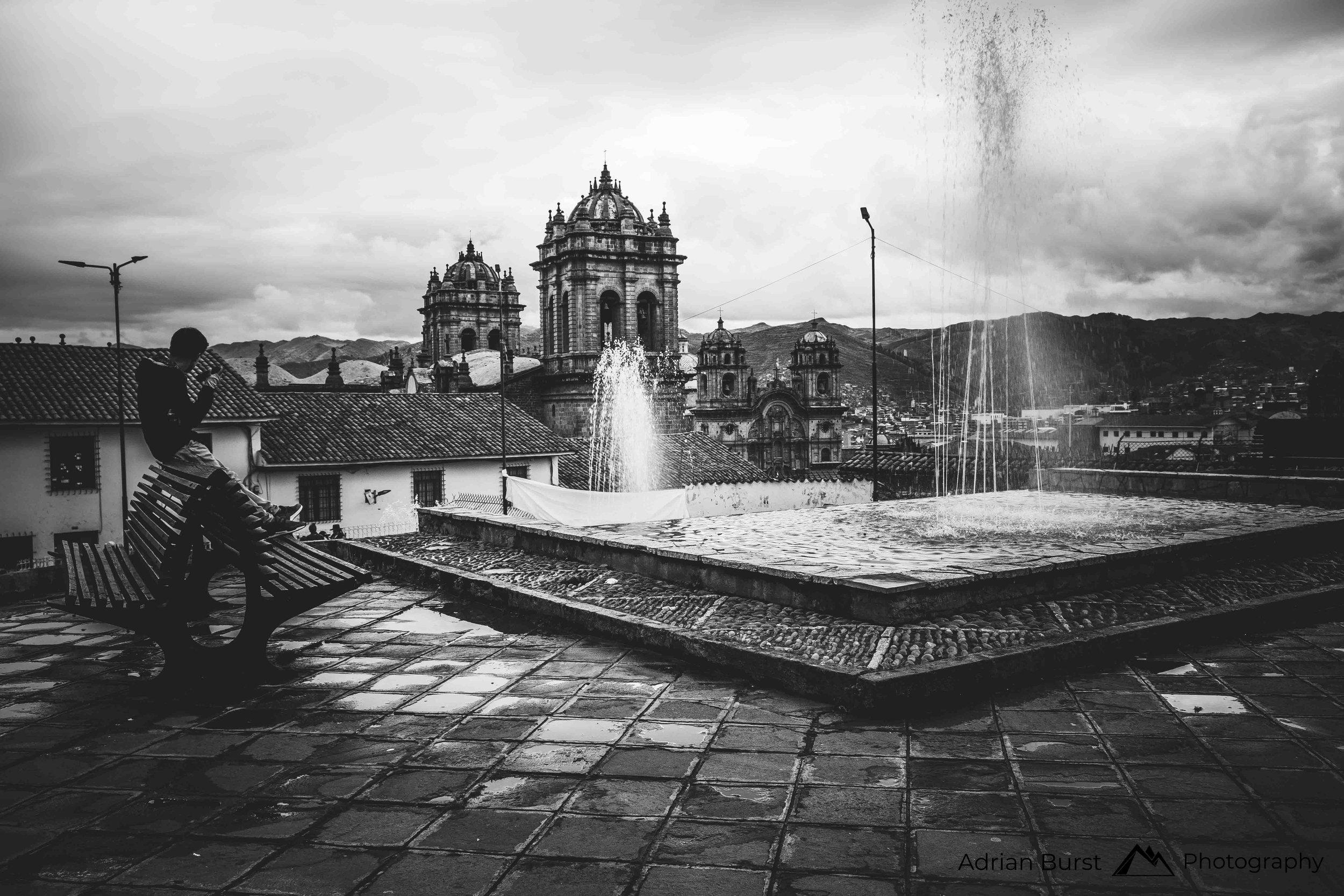 133 | Cusco