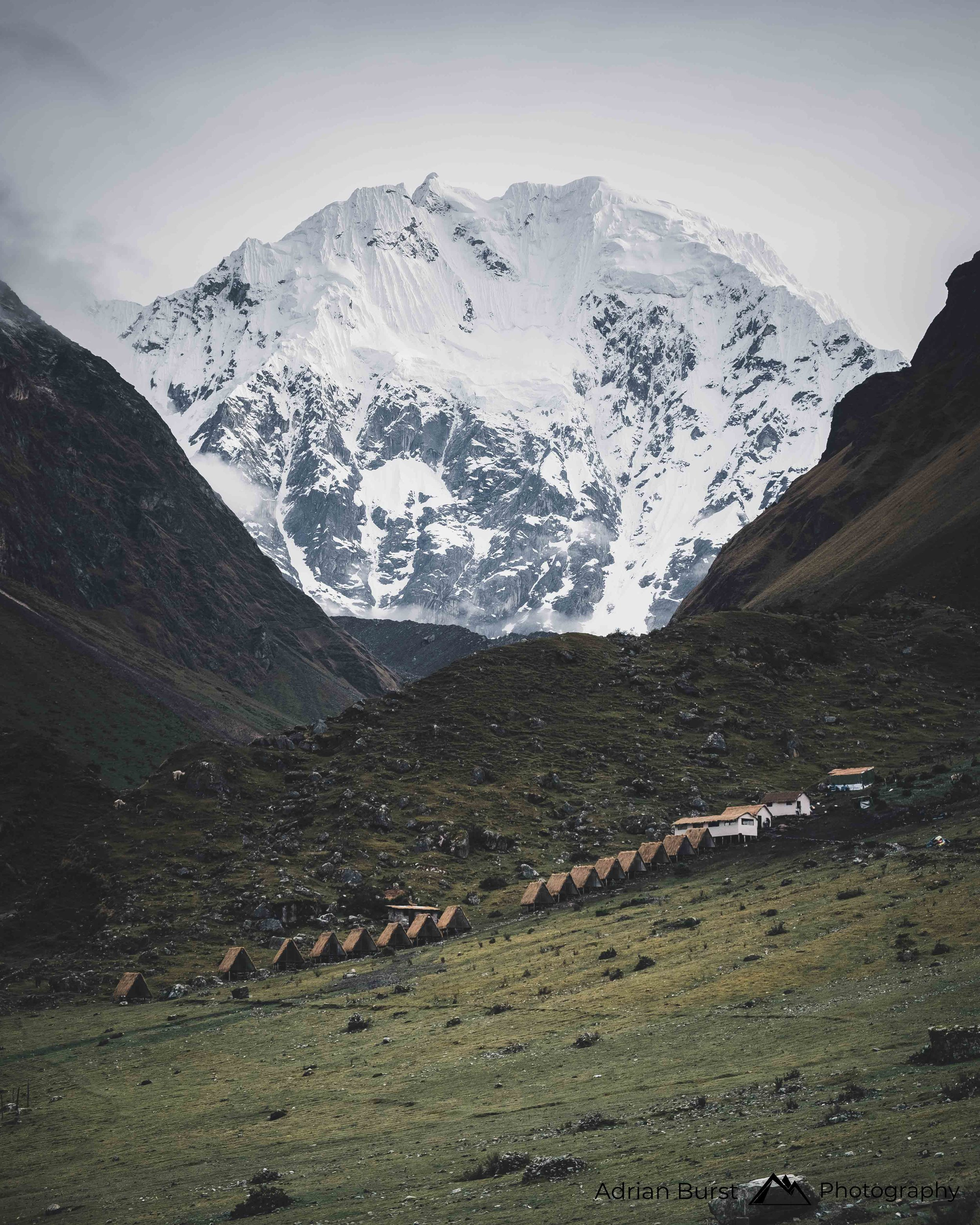 69 | Salkantay Trek, Cordillera Vilcabamba