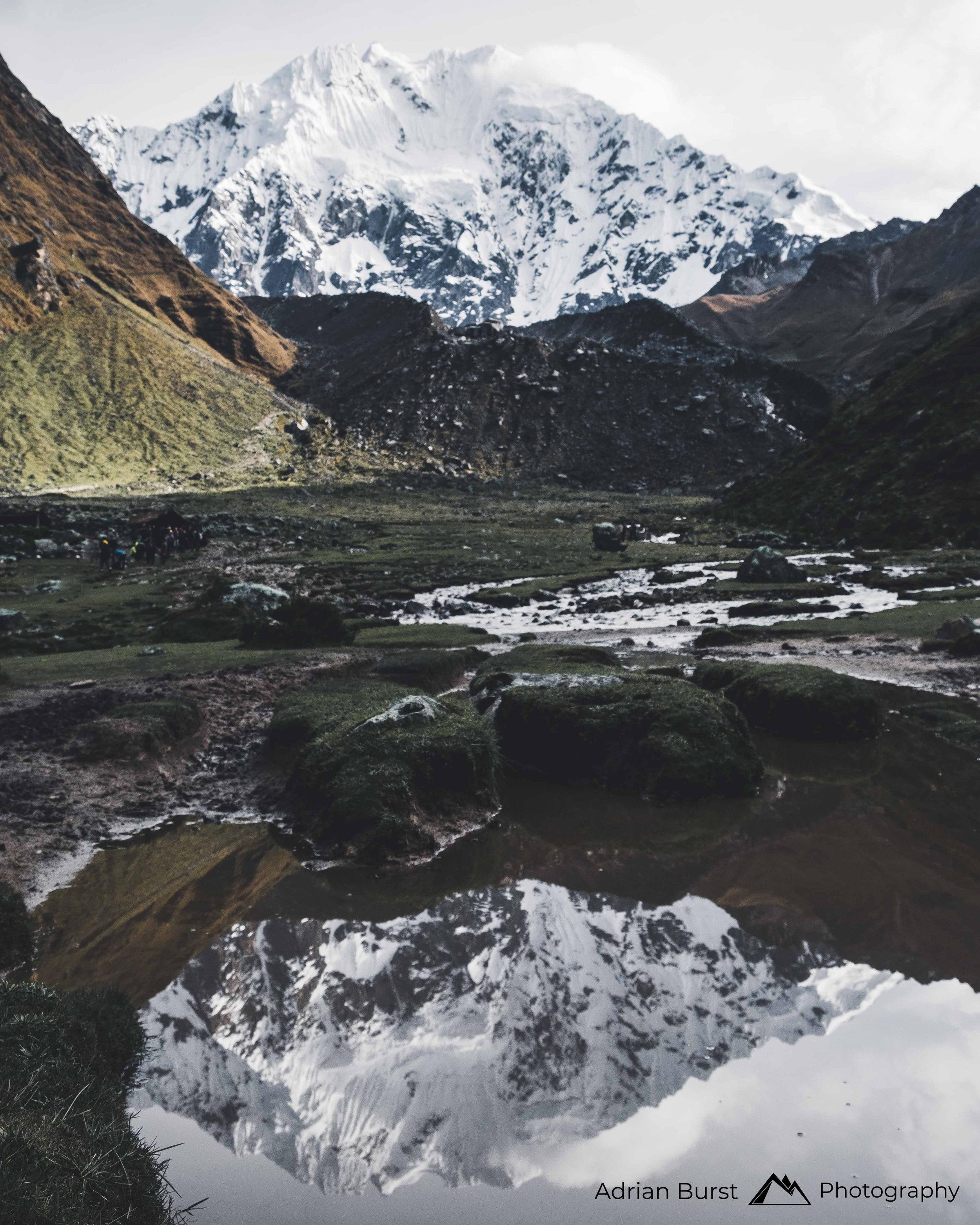 72 | Salkantay Trek, Cordillera Vilcabamba