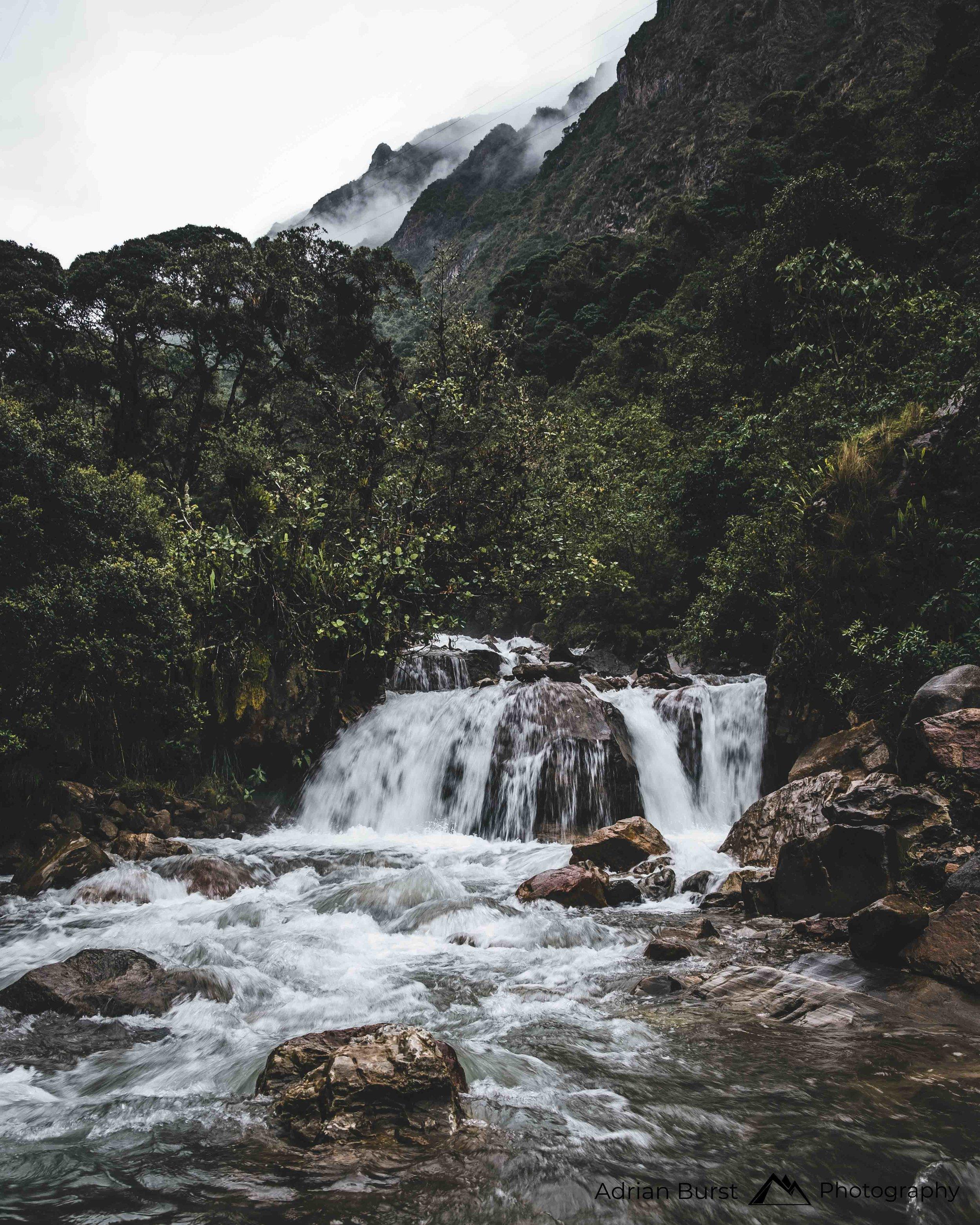 76 | Salkantay Trek, Urubamba valley