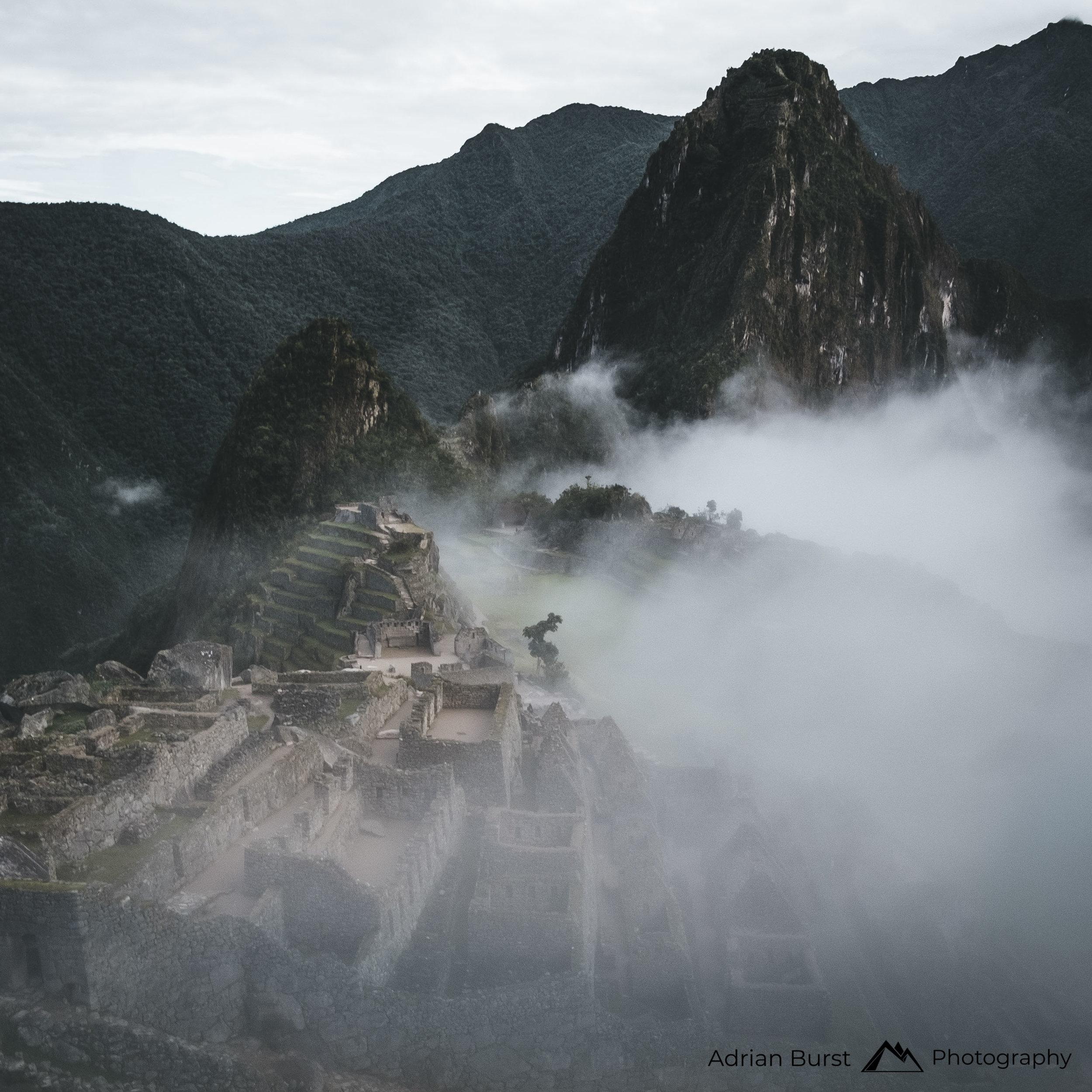86 | Machu Picchu