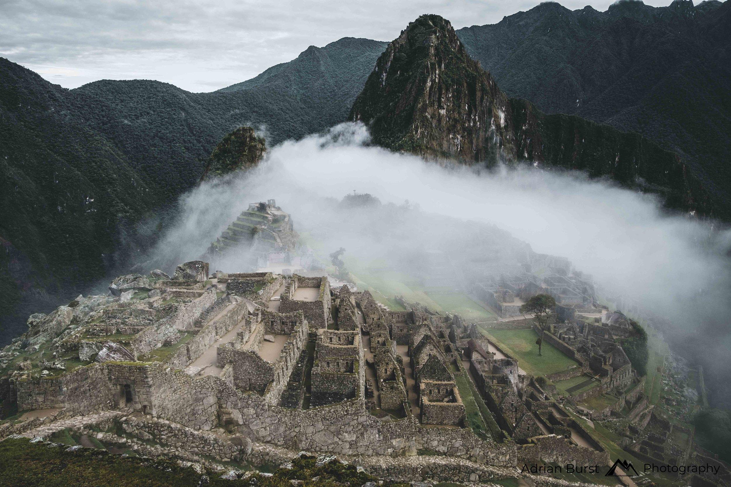 88 | Machu Picchu