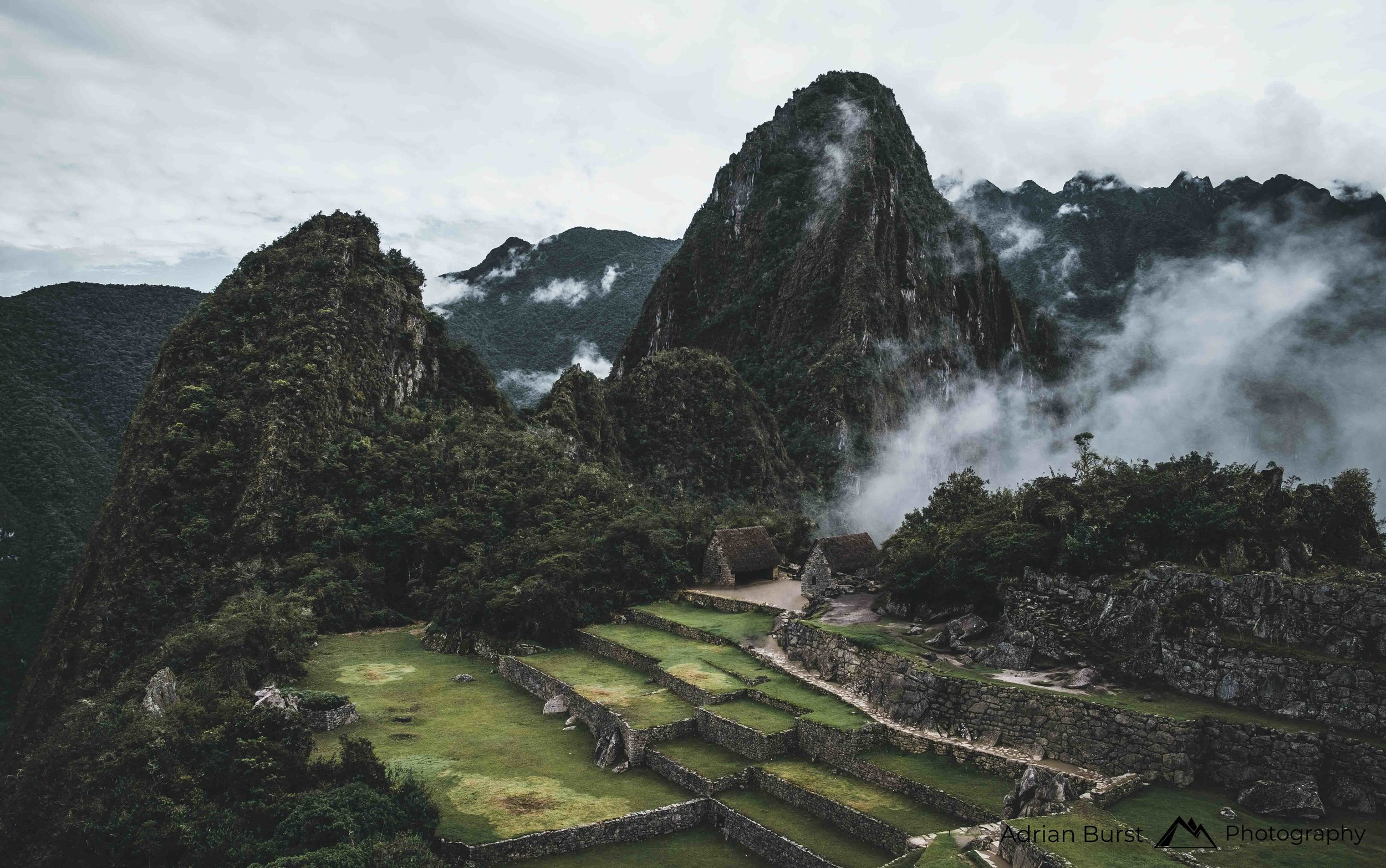90 | Machu Picchu