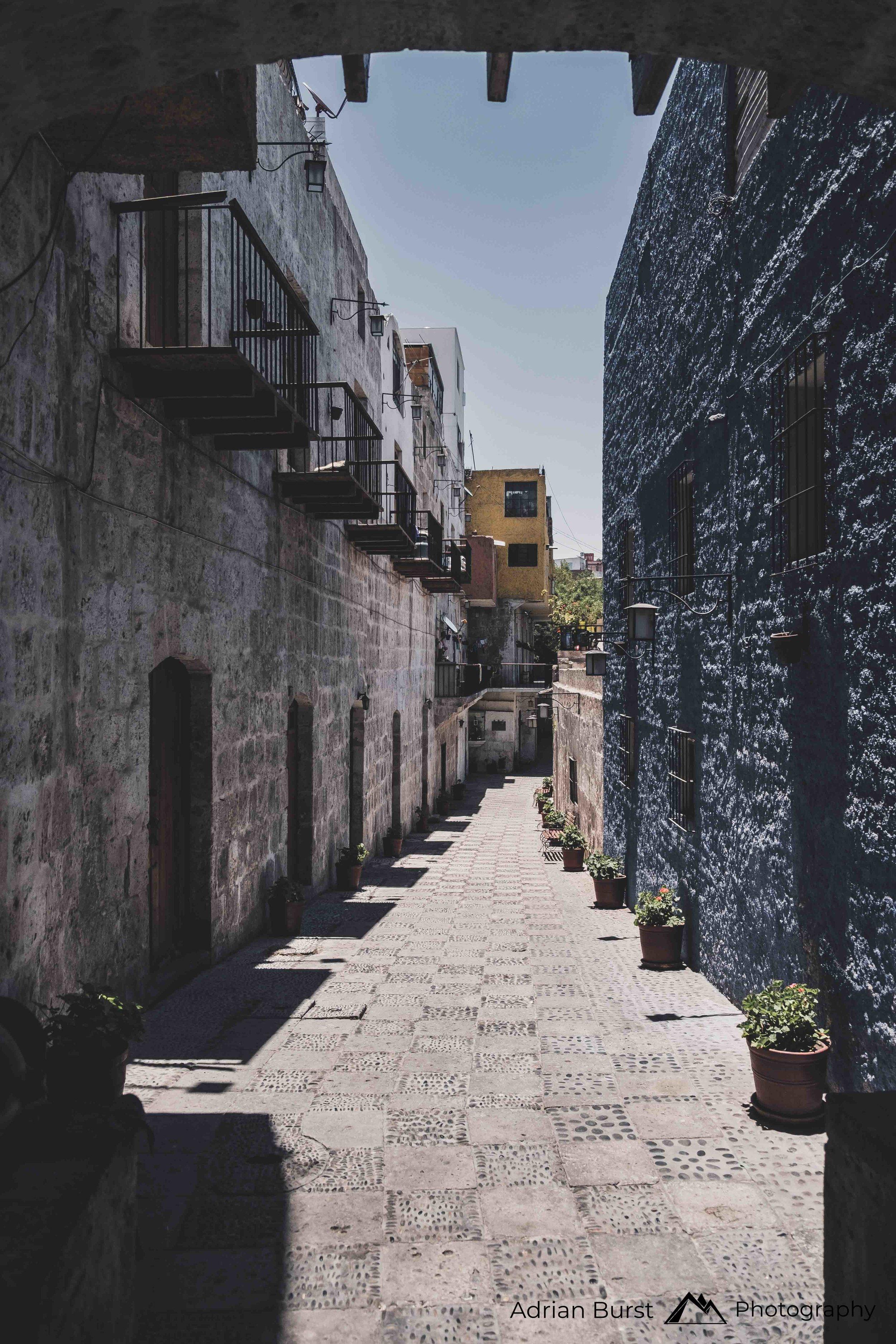 125 | Arequipa