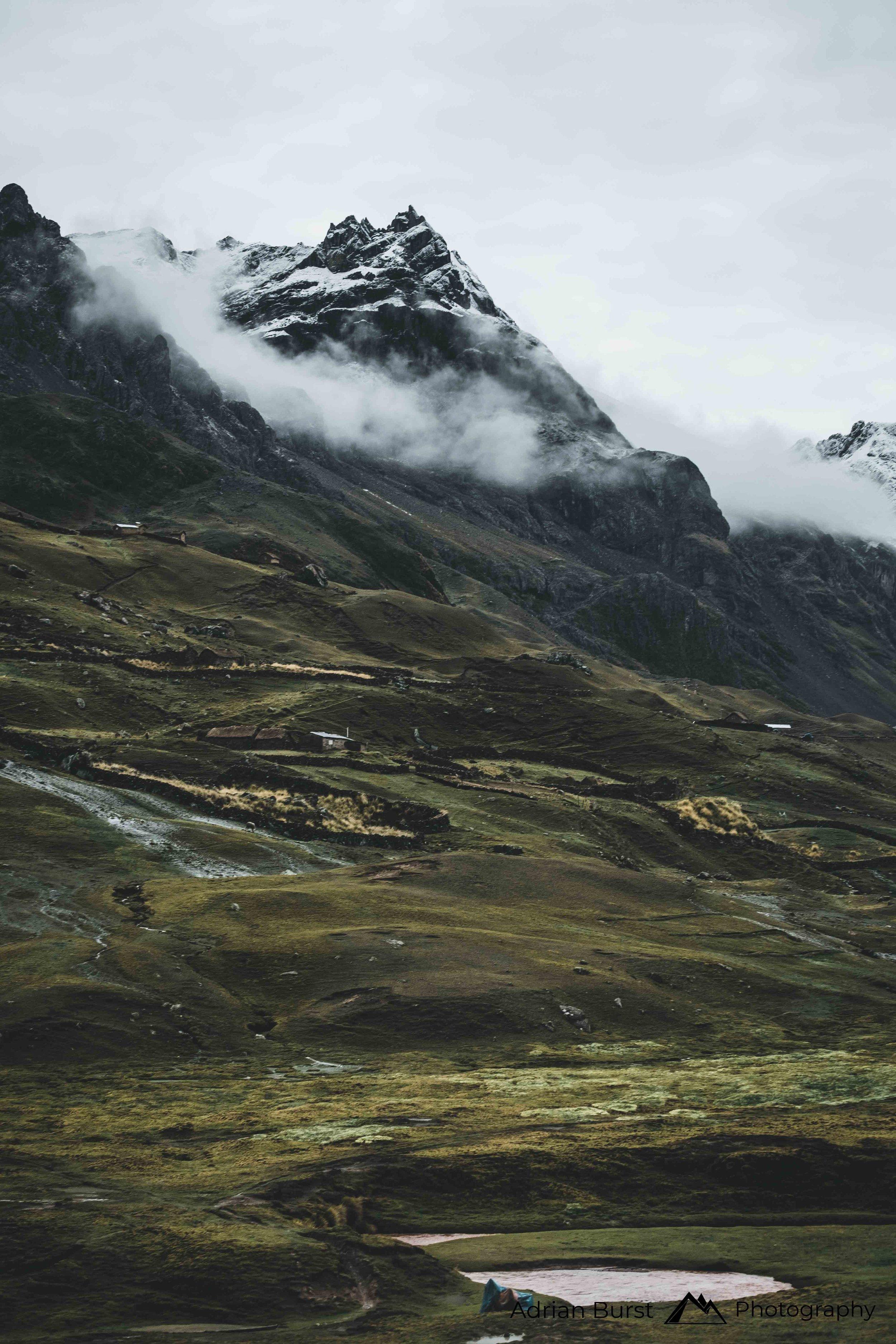 15 | Pucamayu valley, Quispicanchi