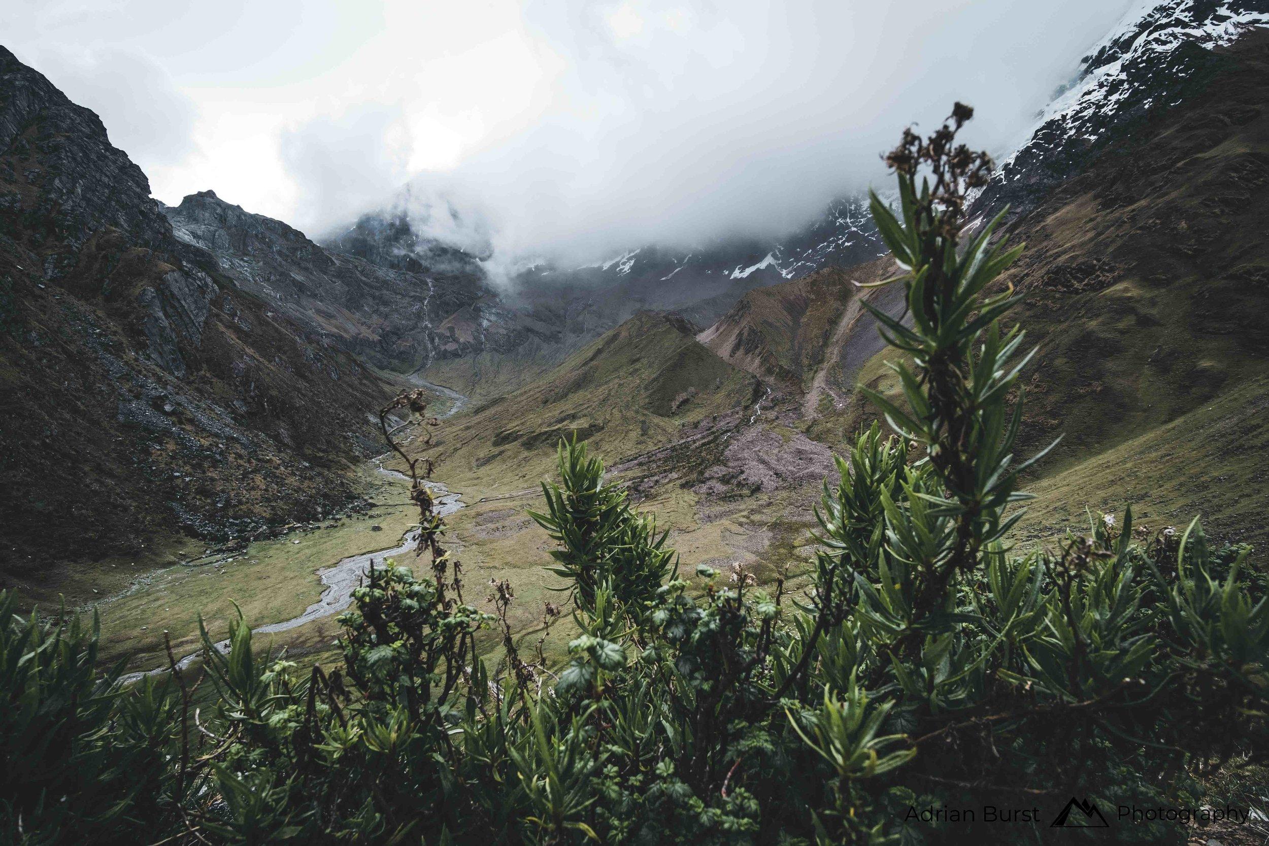 54 | Cordillera Vilcabamba