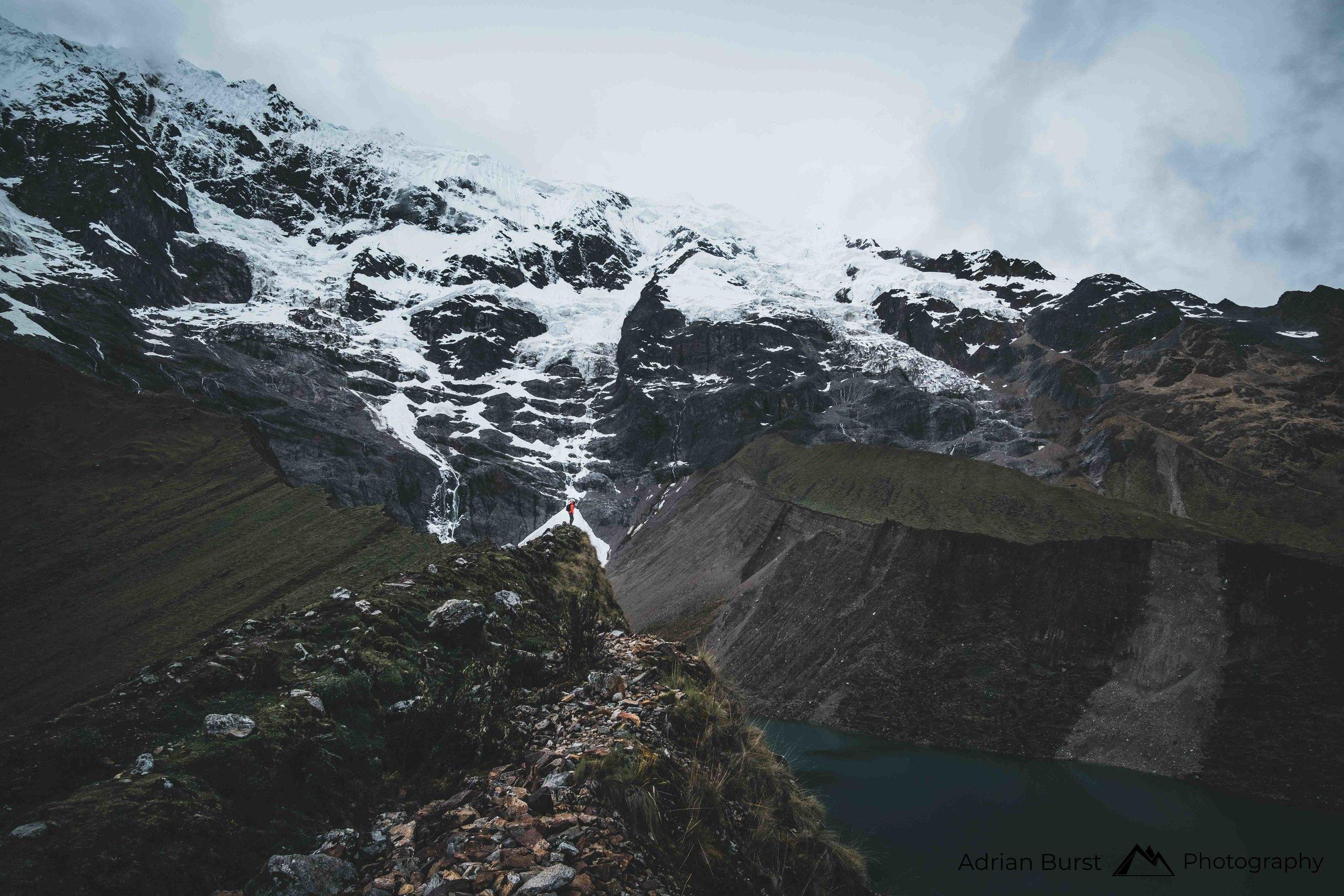 44 | Laguna Humantay, Cordillera Vilcabamba