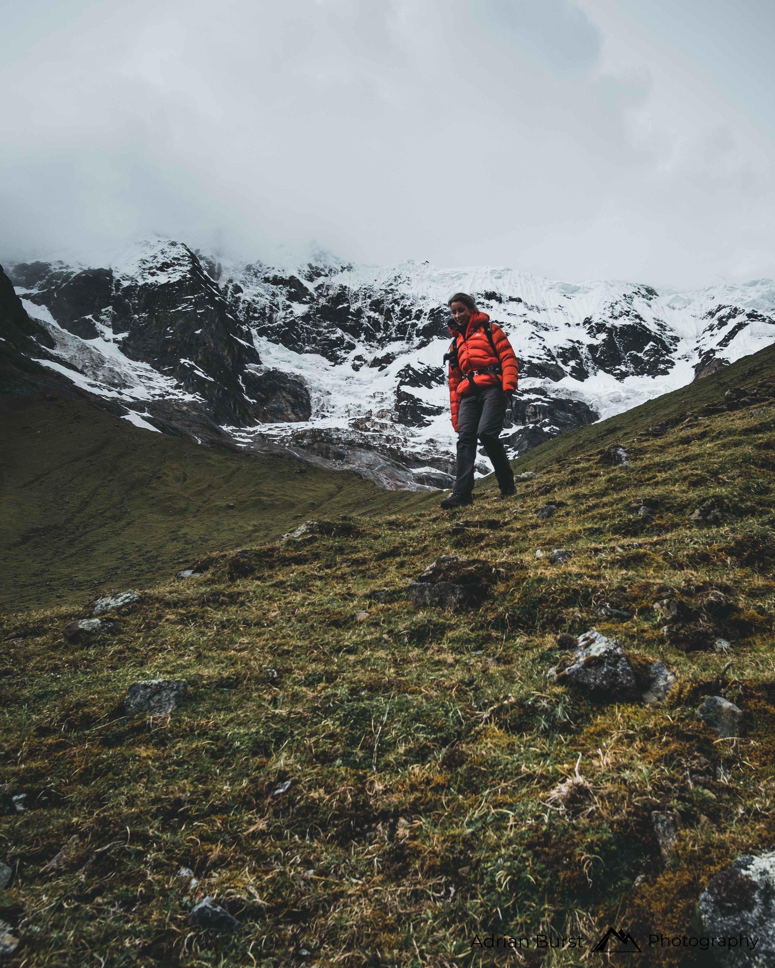 60 | Salkantay Trek, Cordillera Vilcabamba