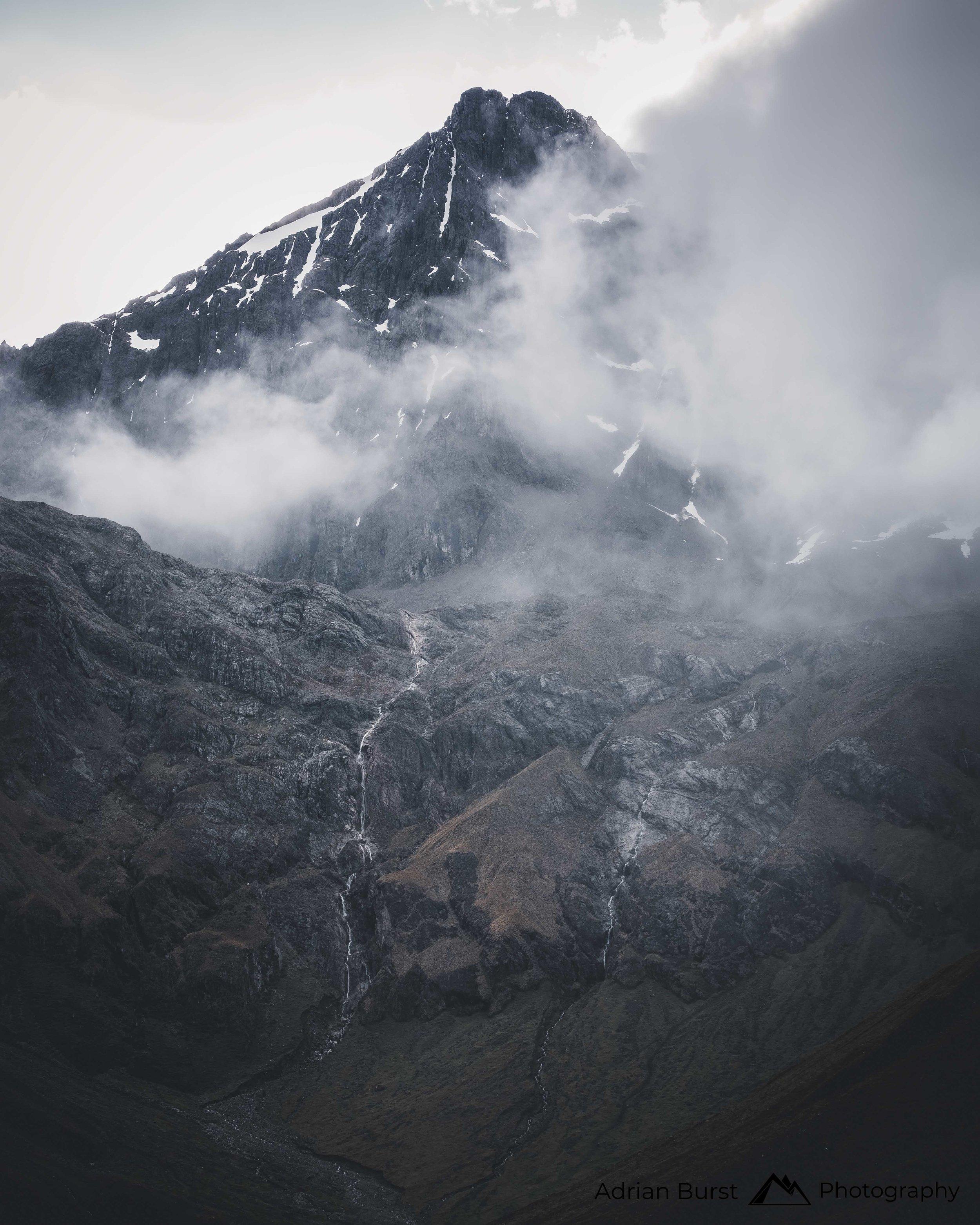 55 | Cordillera Vilcabamba