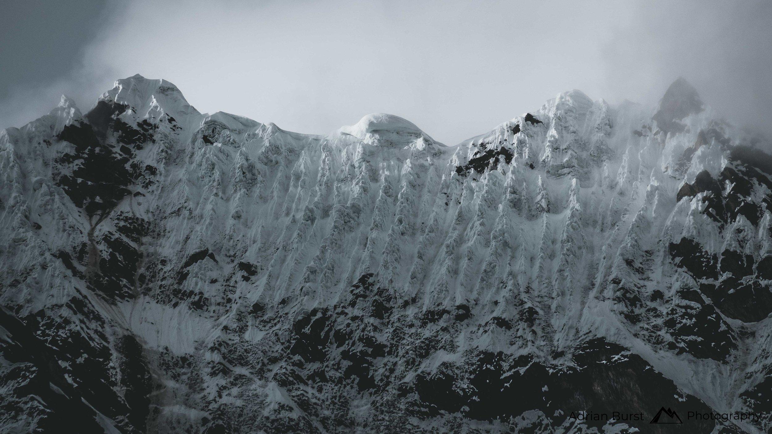 49 | Turkaway, Cordillera Vilcabamba