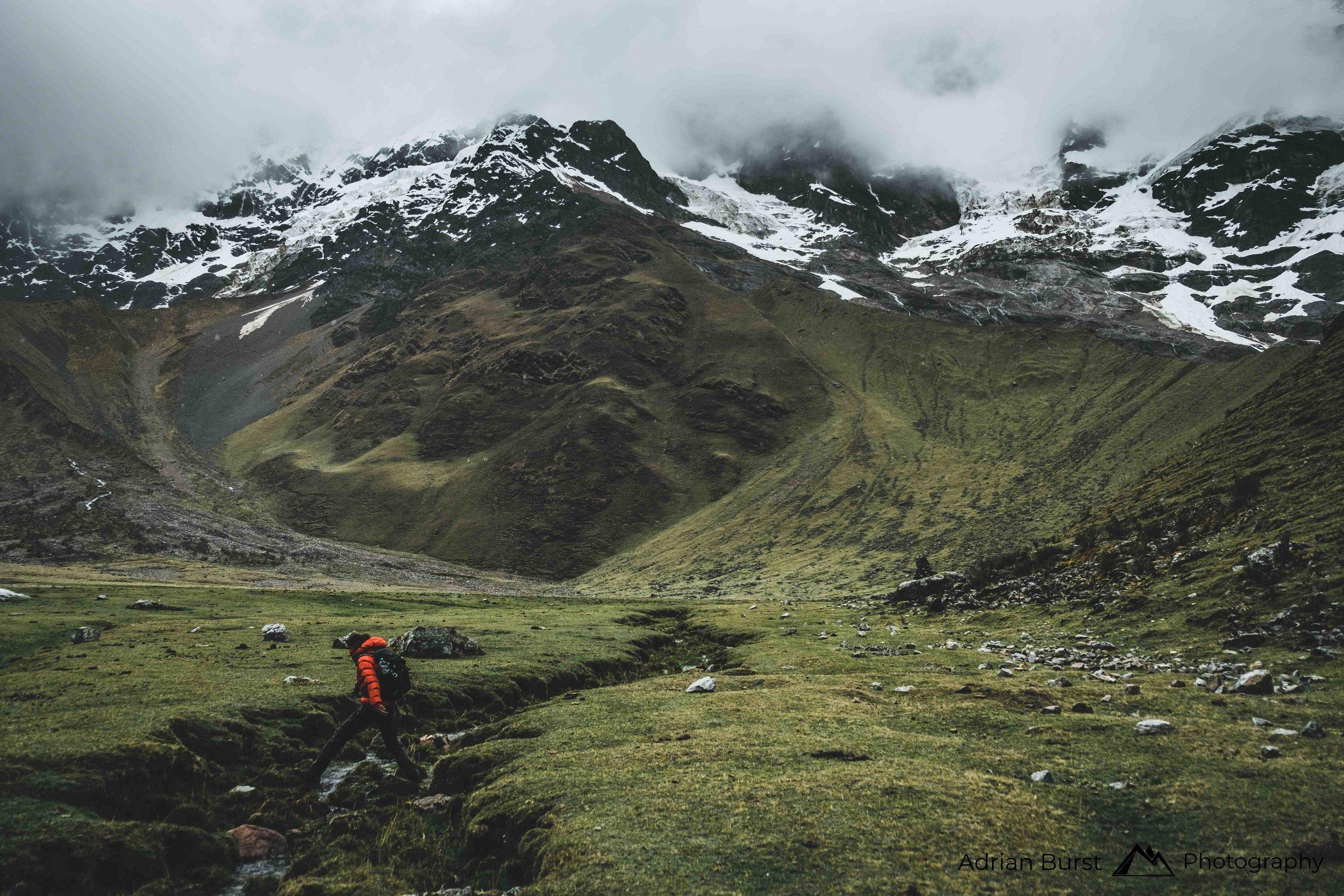 62 | Salkantay Trek, Cordillera Vilcabamba