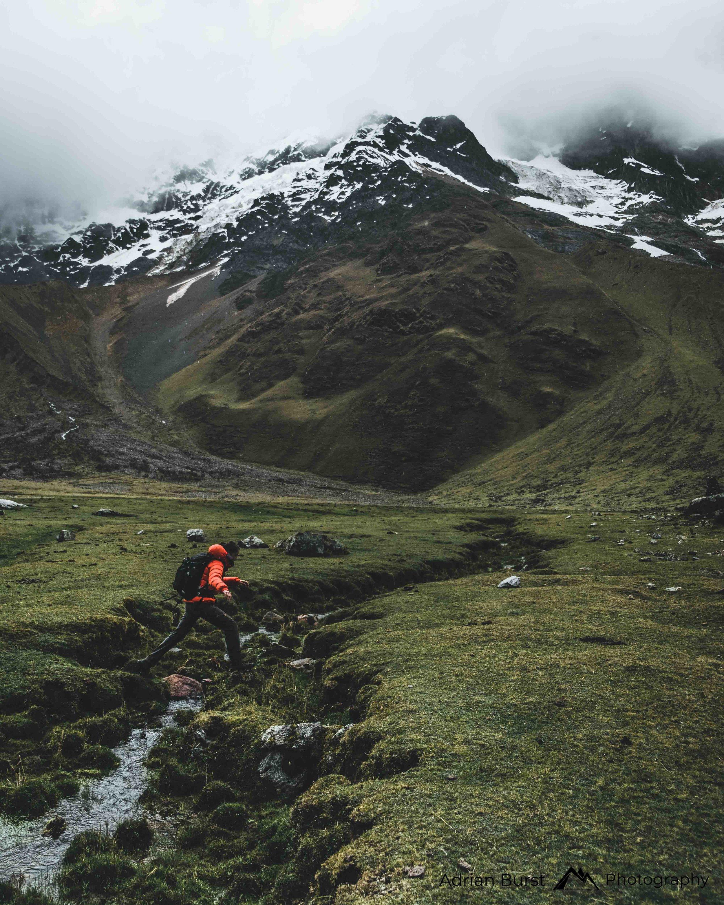 63 | Salkantay Trek, Cordillera Vilcabamba
