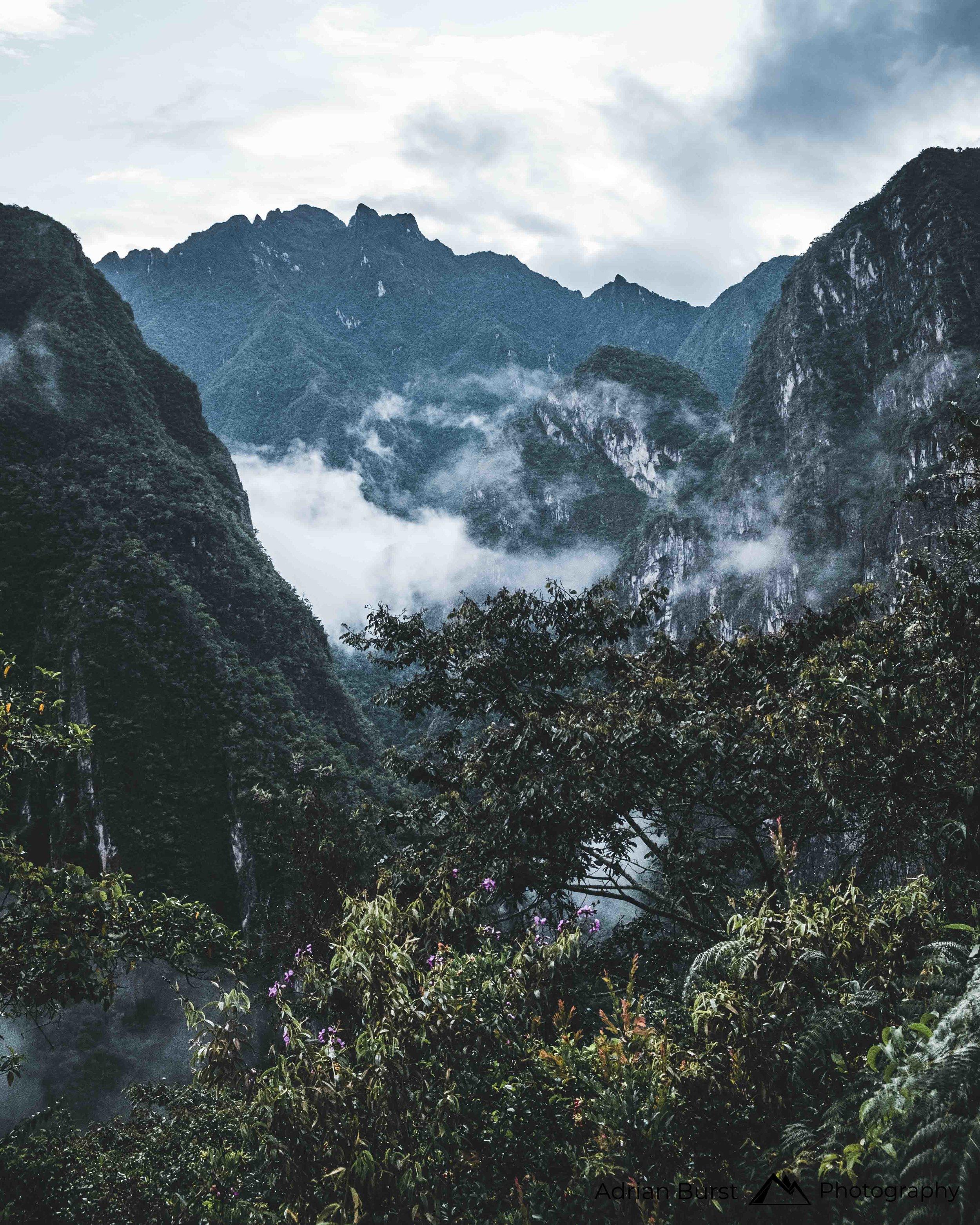 79 | Urubamba valley