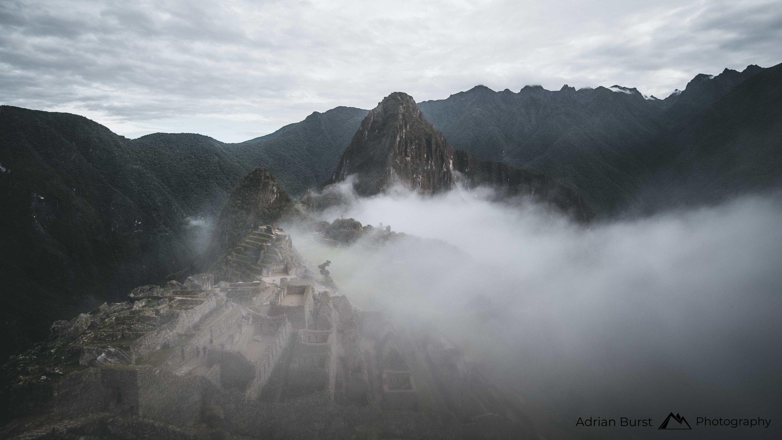 97 | Machu Picchu