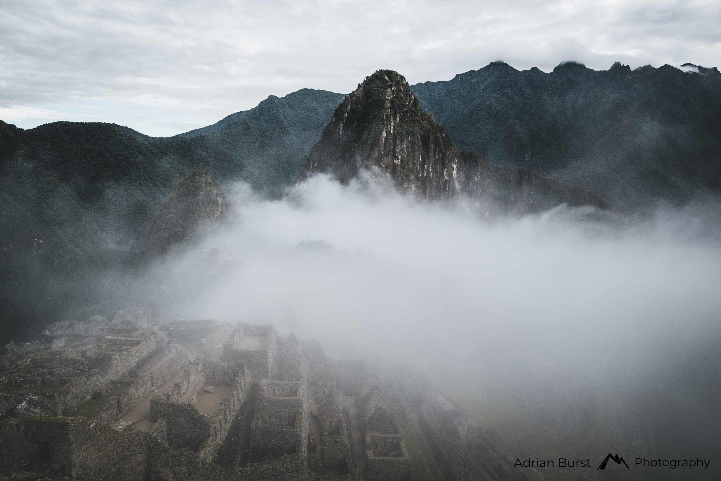 99 | Machu Picchu